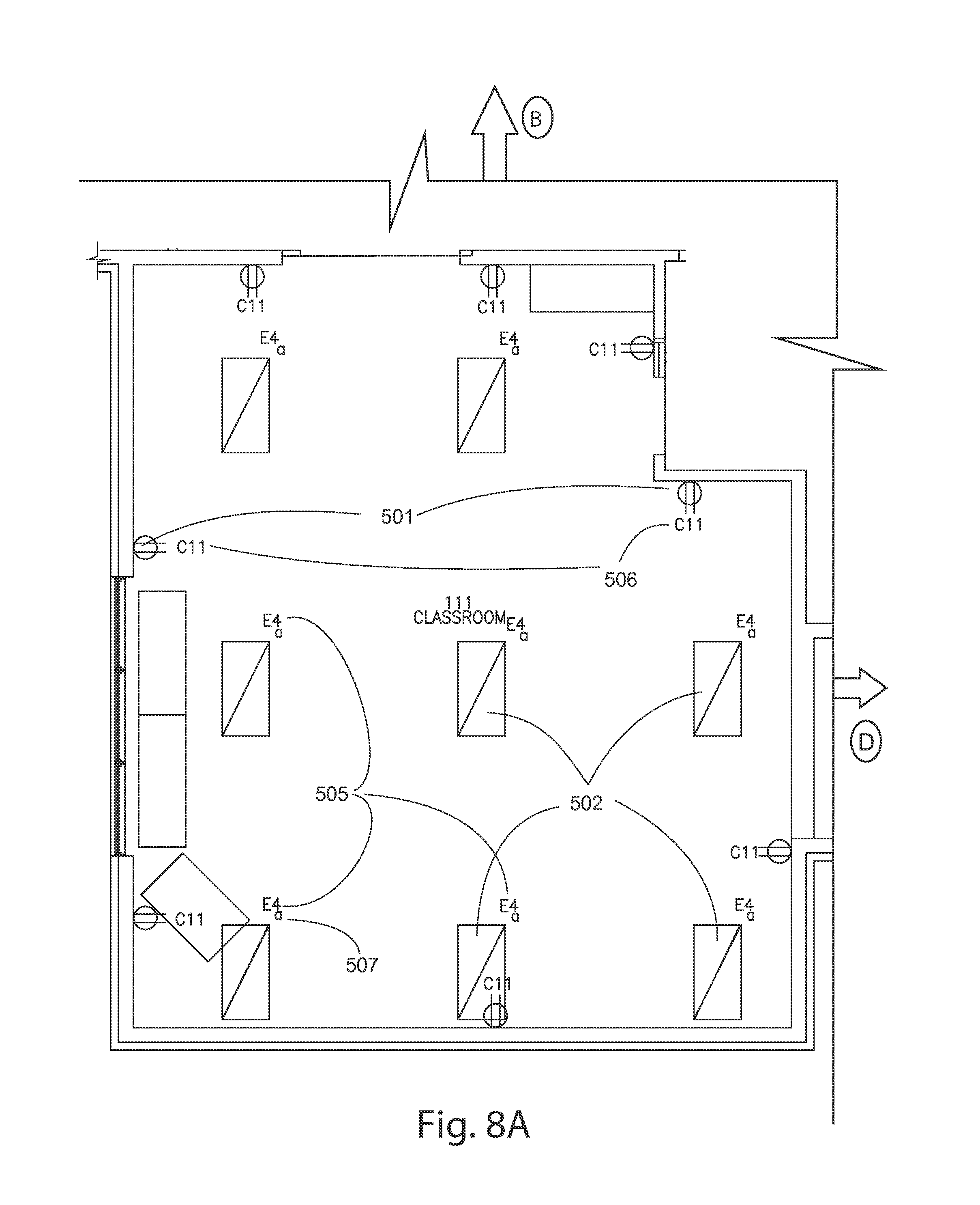 patent us20120221986 system and process for automated circuiting on simple electrical wiring diagrams 208v