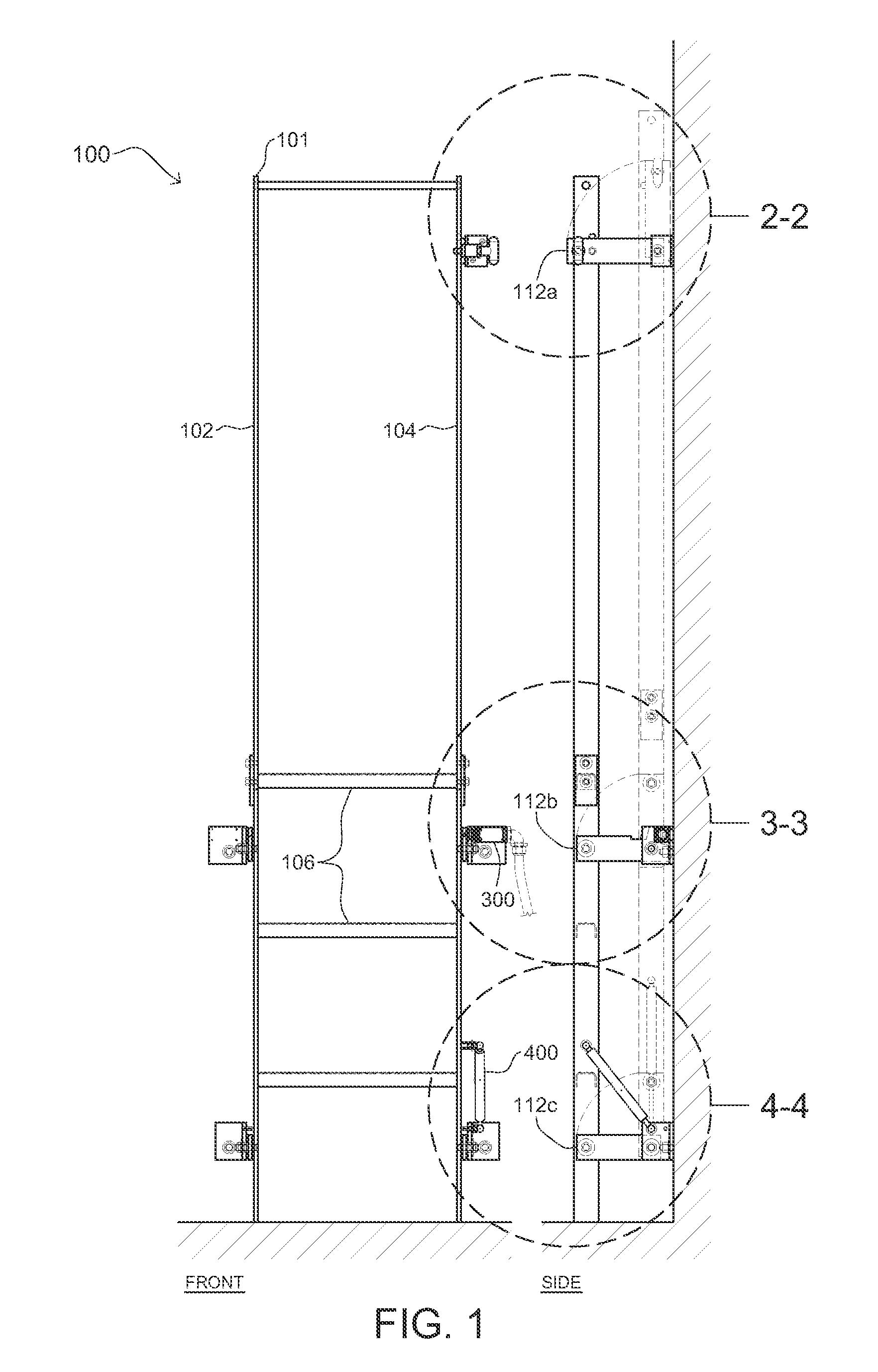 Patent Us20120222915 Retractable Ladder Google Patents