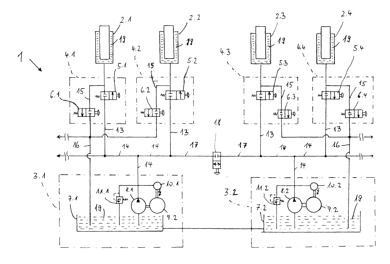 Hydraulic Car Lift Diagram Vbm Challenger Lifts Wiring Diagrams