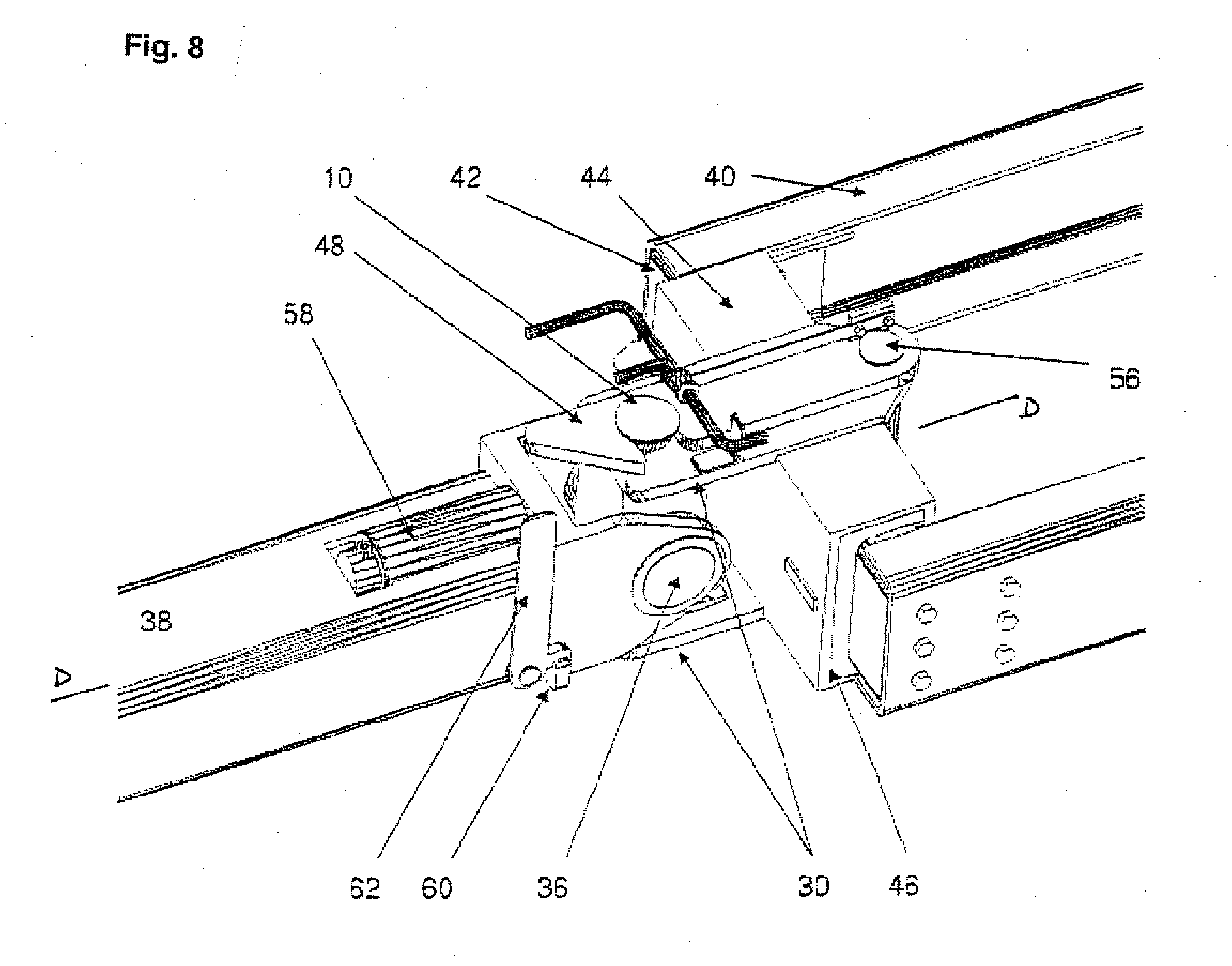 Patent US20120235381 Roll coupling trailer hitch assembly – Knox Box 3b Wiring-diagram