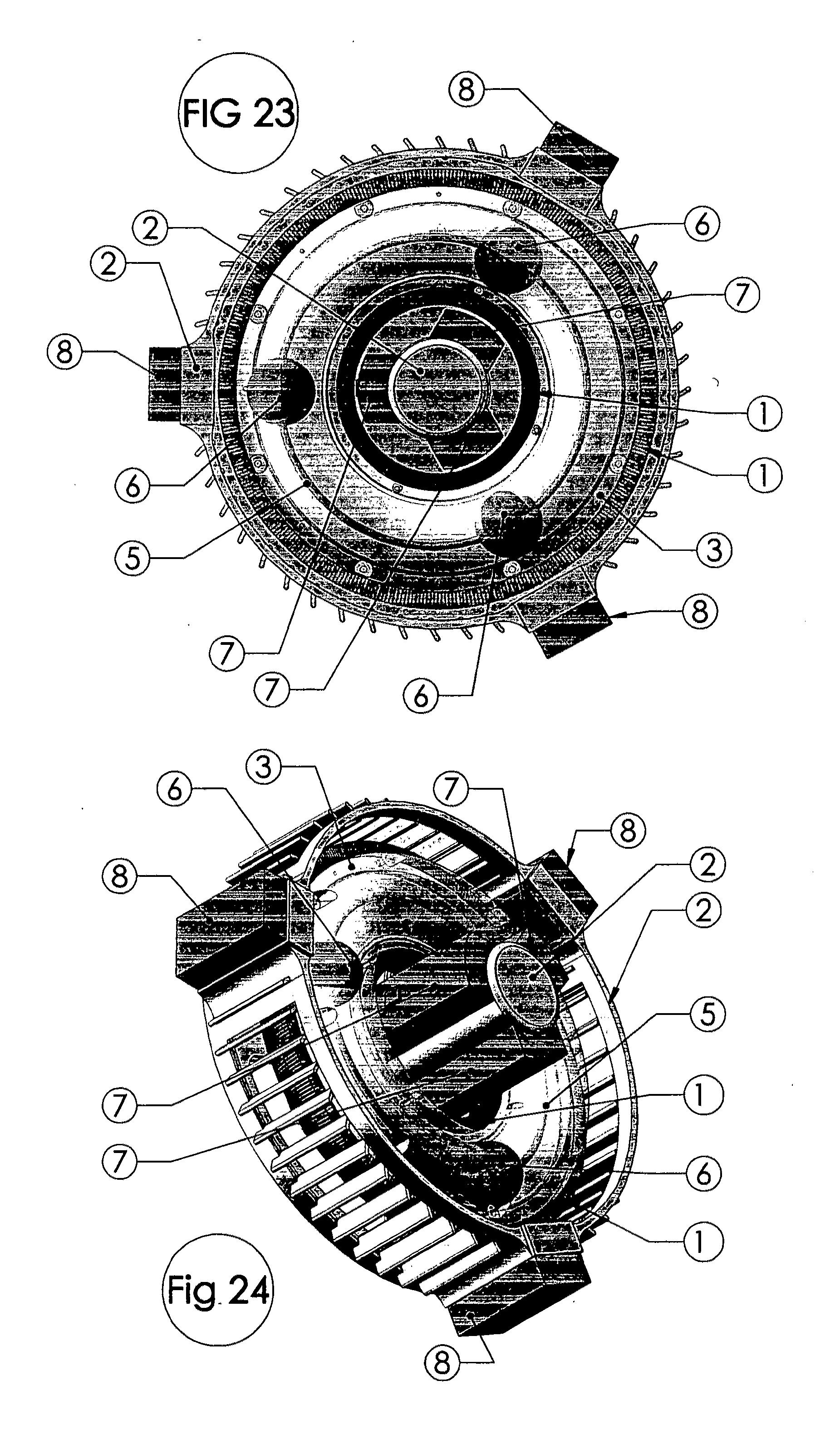 patent us20120235528 - toroidal inductance generator