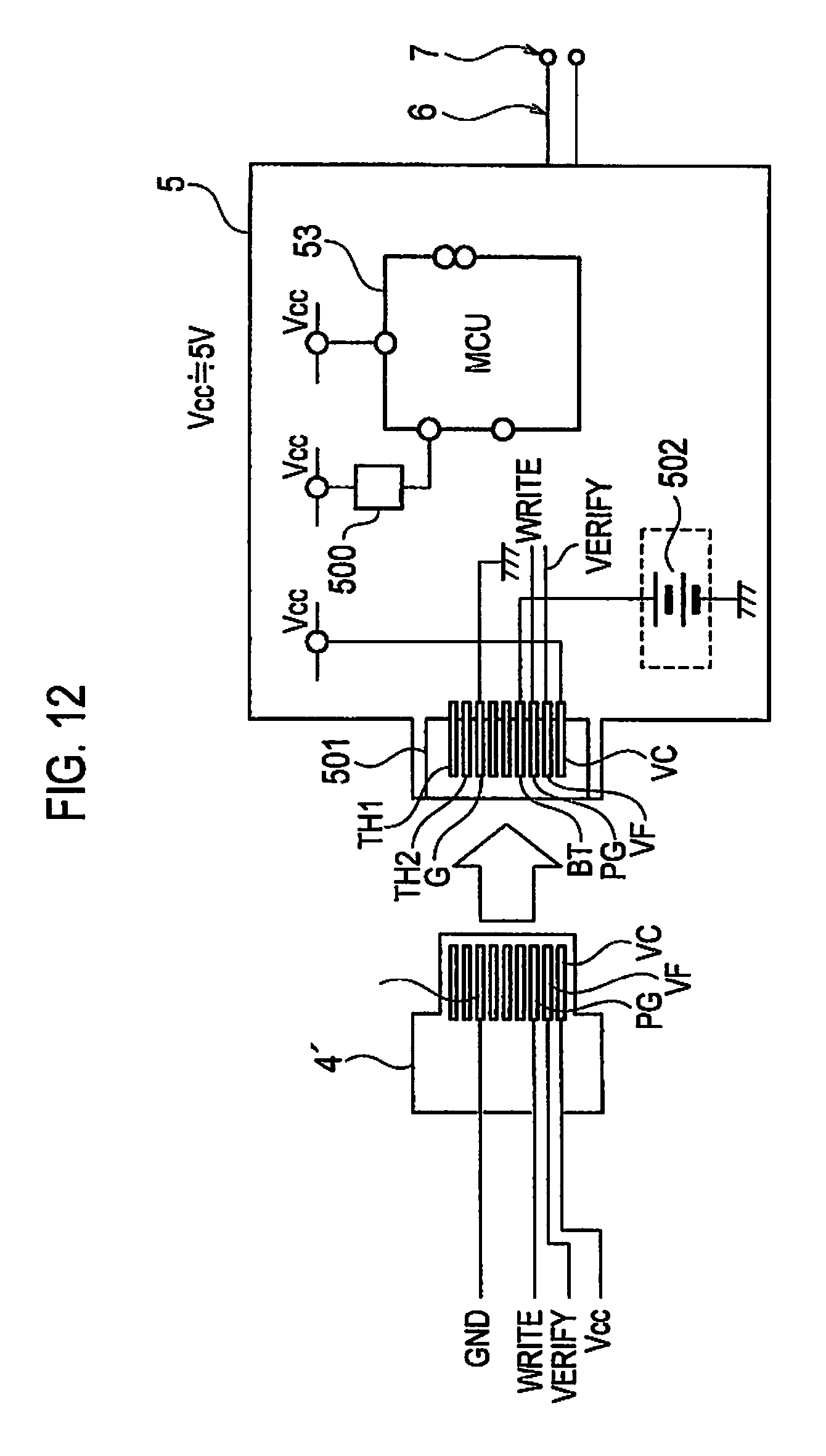 US20120257649A1 20121011 D00011 patent us20120257649 ear thermometer and measuring apparatus Basic Electrical Wiring Diagrams at webbmarketing.co