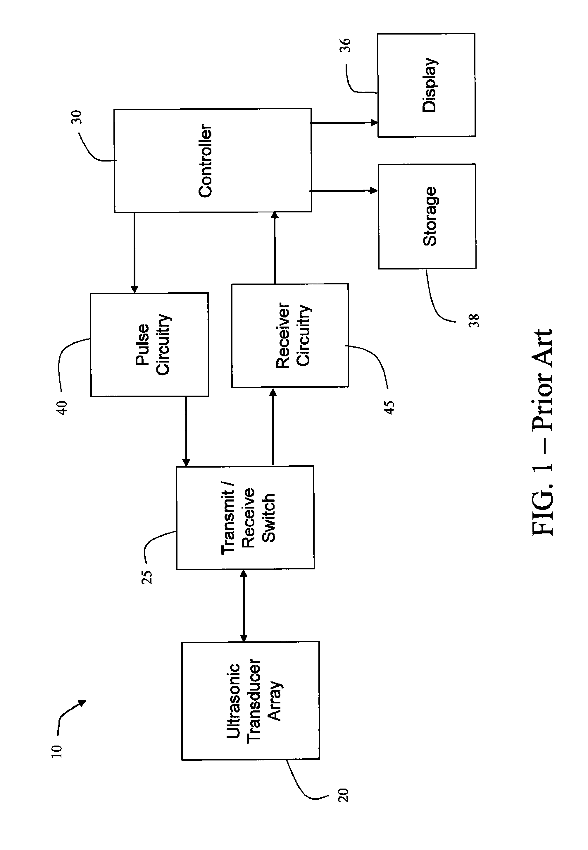 Ultrasonic Transmitter And Receiver Evointee Parking Sensor Circuit Electronic Circuits Diagramelectronics Patent Us20120266675 Method Of Operating An Infrared Alarm Barrier