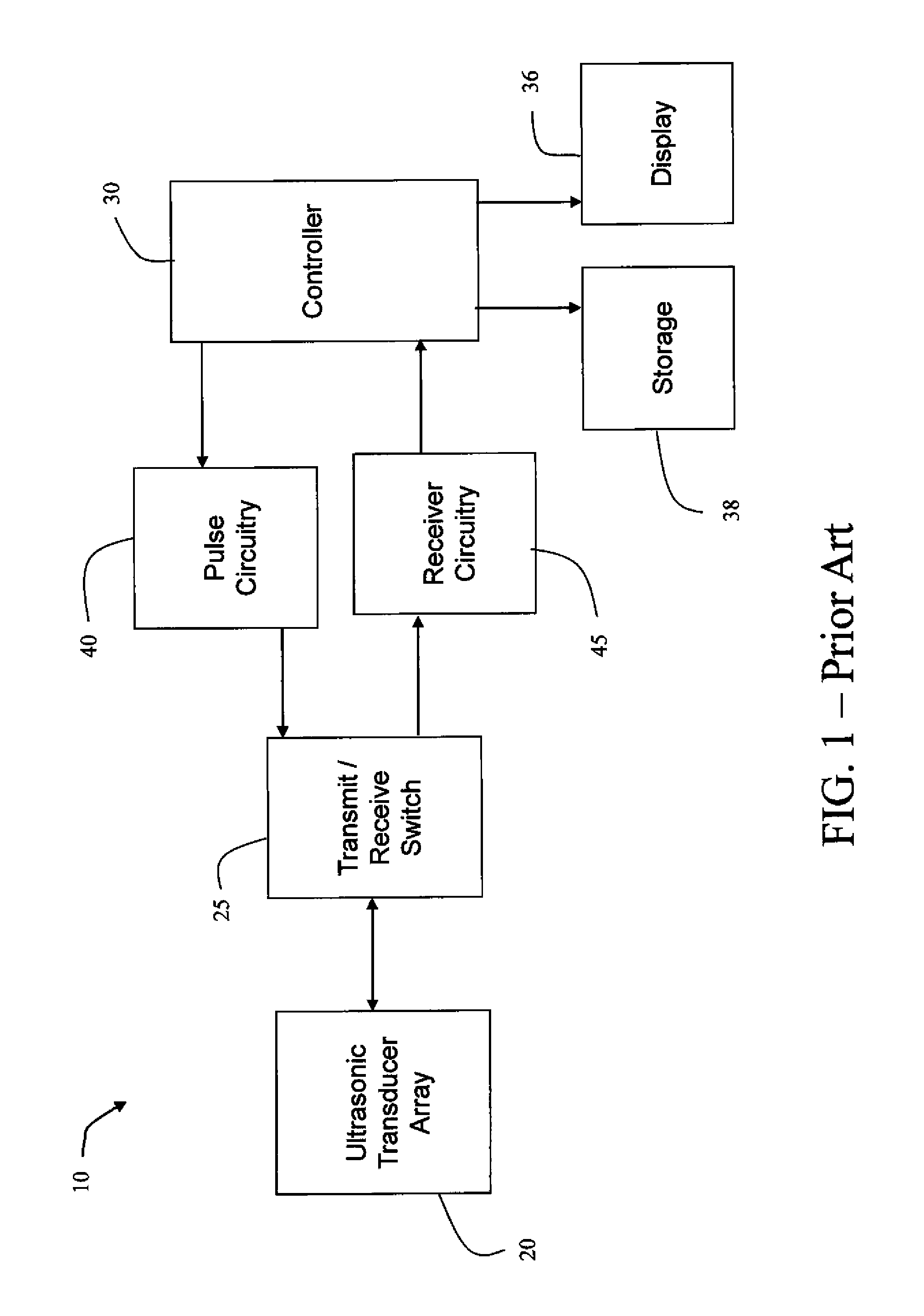 Ultrasonic Transmitter And Receiver Evointee Parking Sensor Circuit Electronic Circuits Diagramelectronics Patent Us20120269031 With
