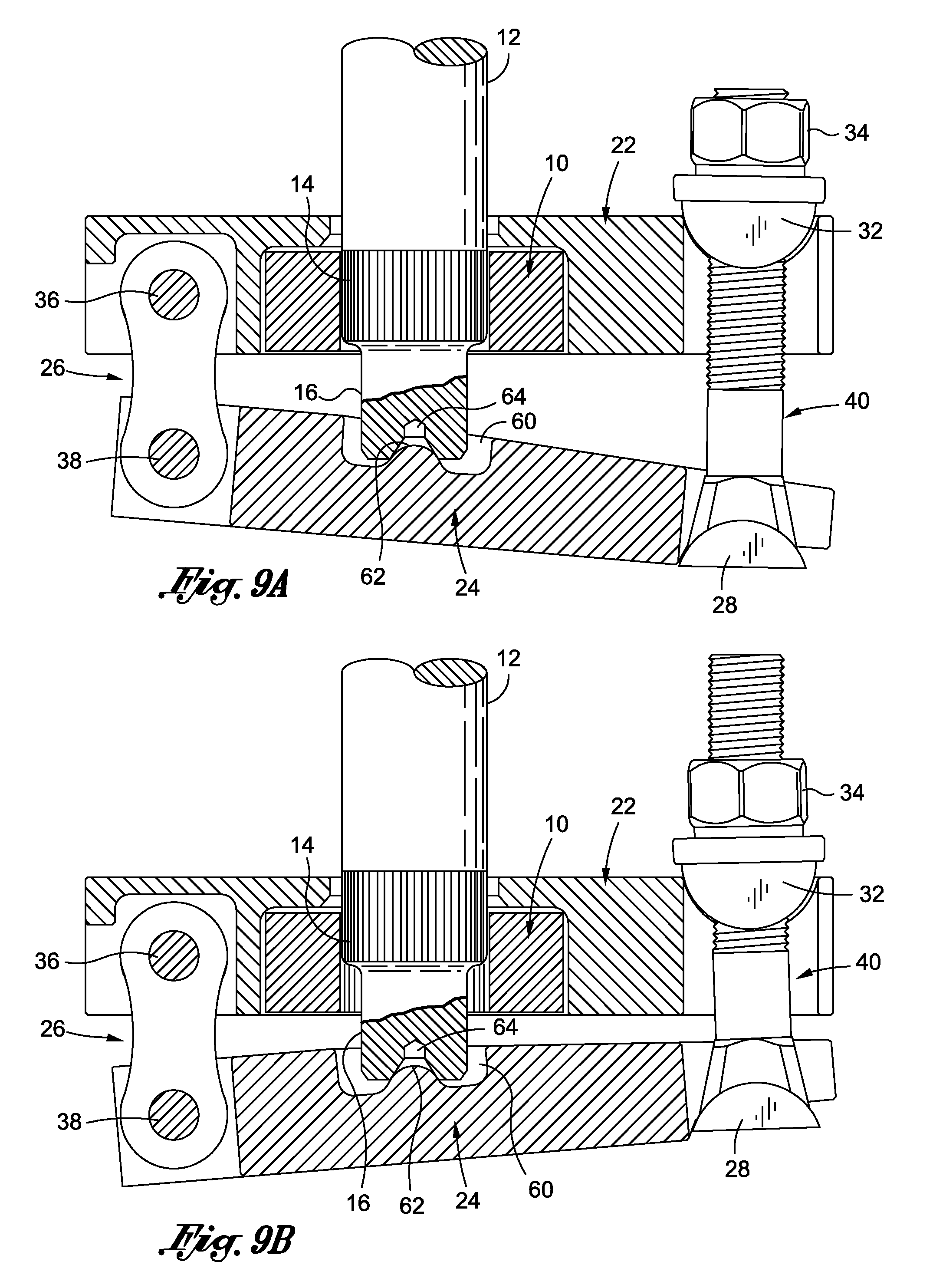 Patent US20120272499 - Pitman Arm Removal Tool and Method - Google ...