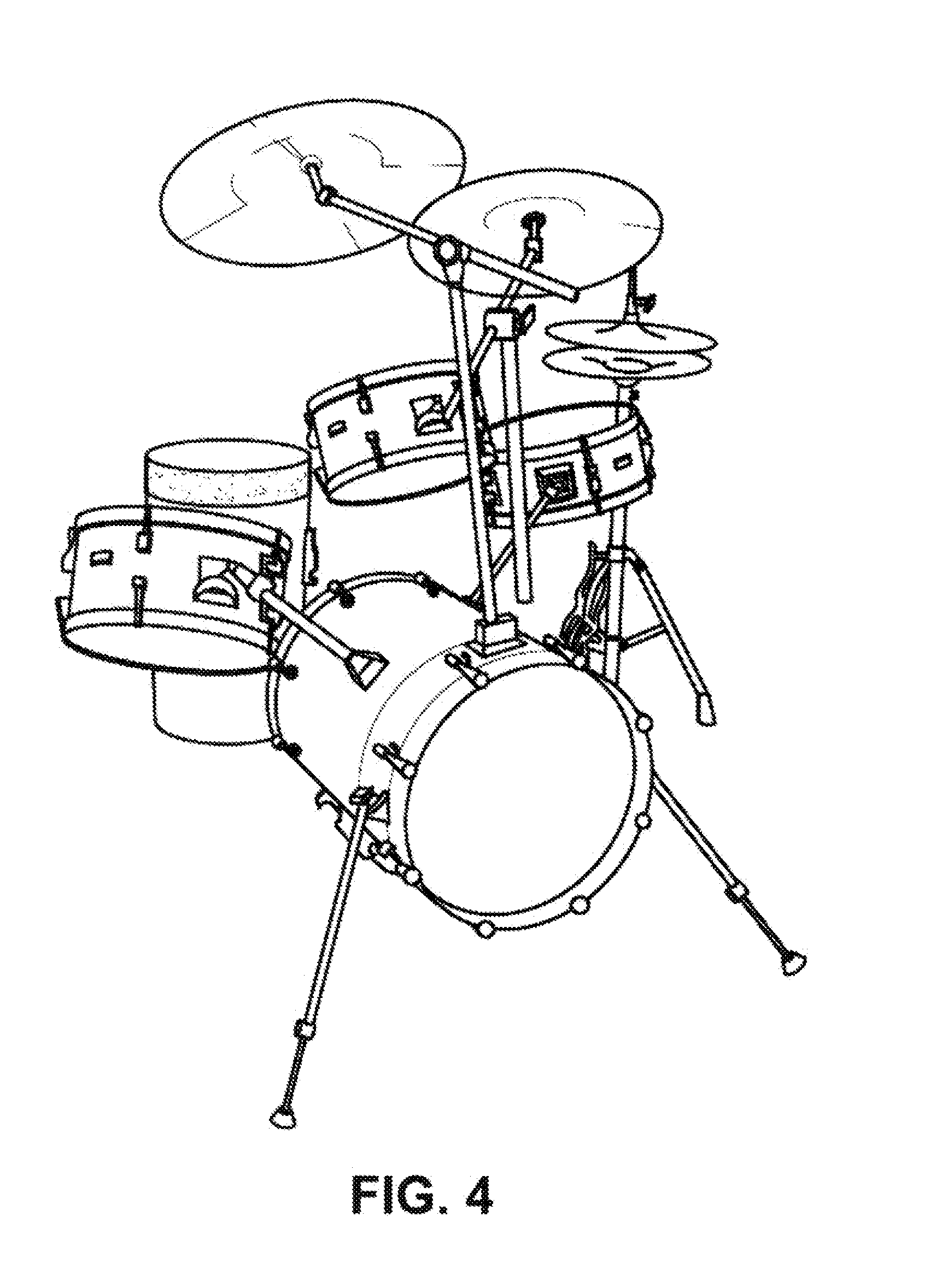 microphone coloring pages set coloring pages