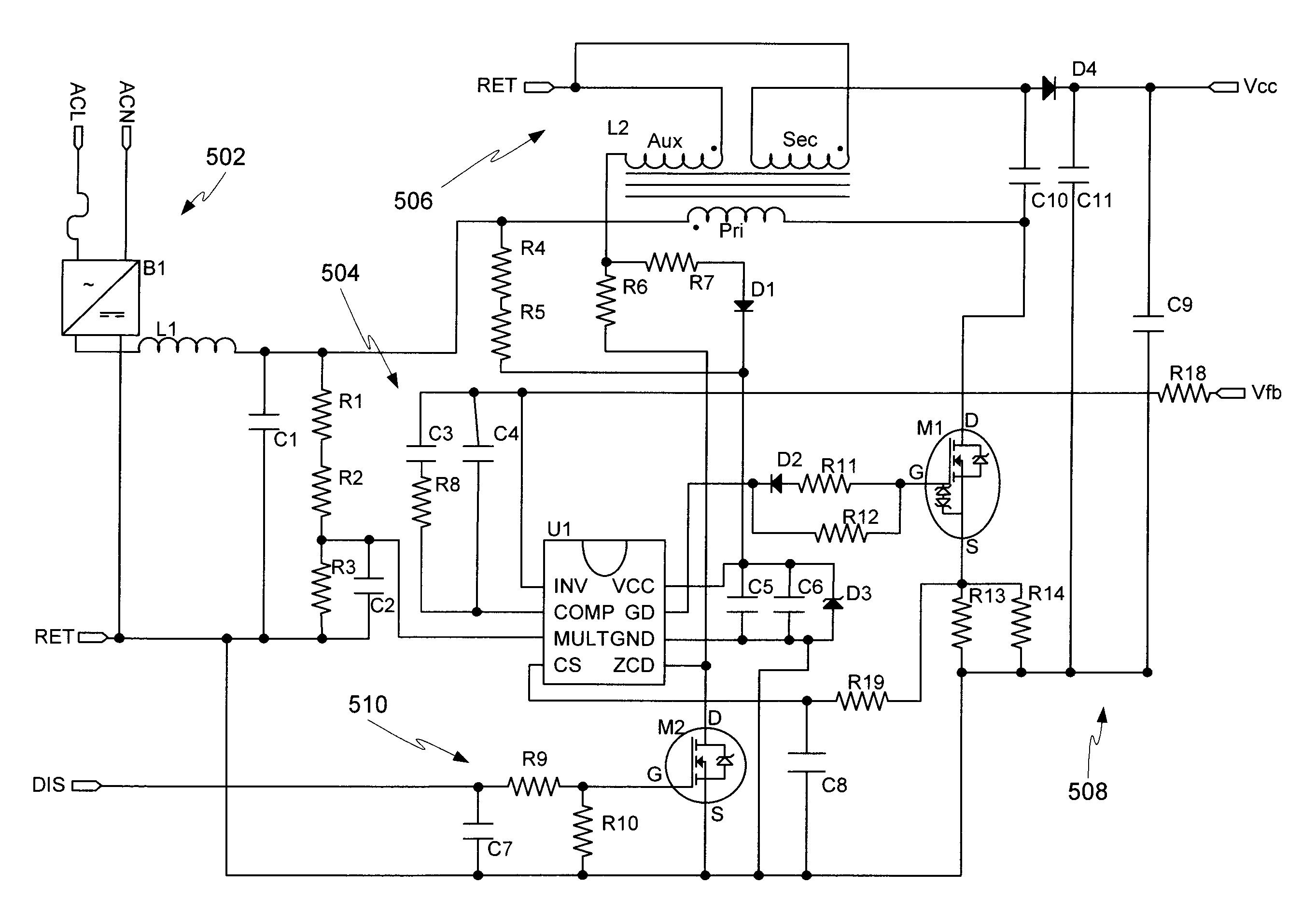 patent us20120280617