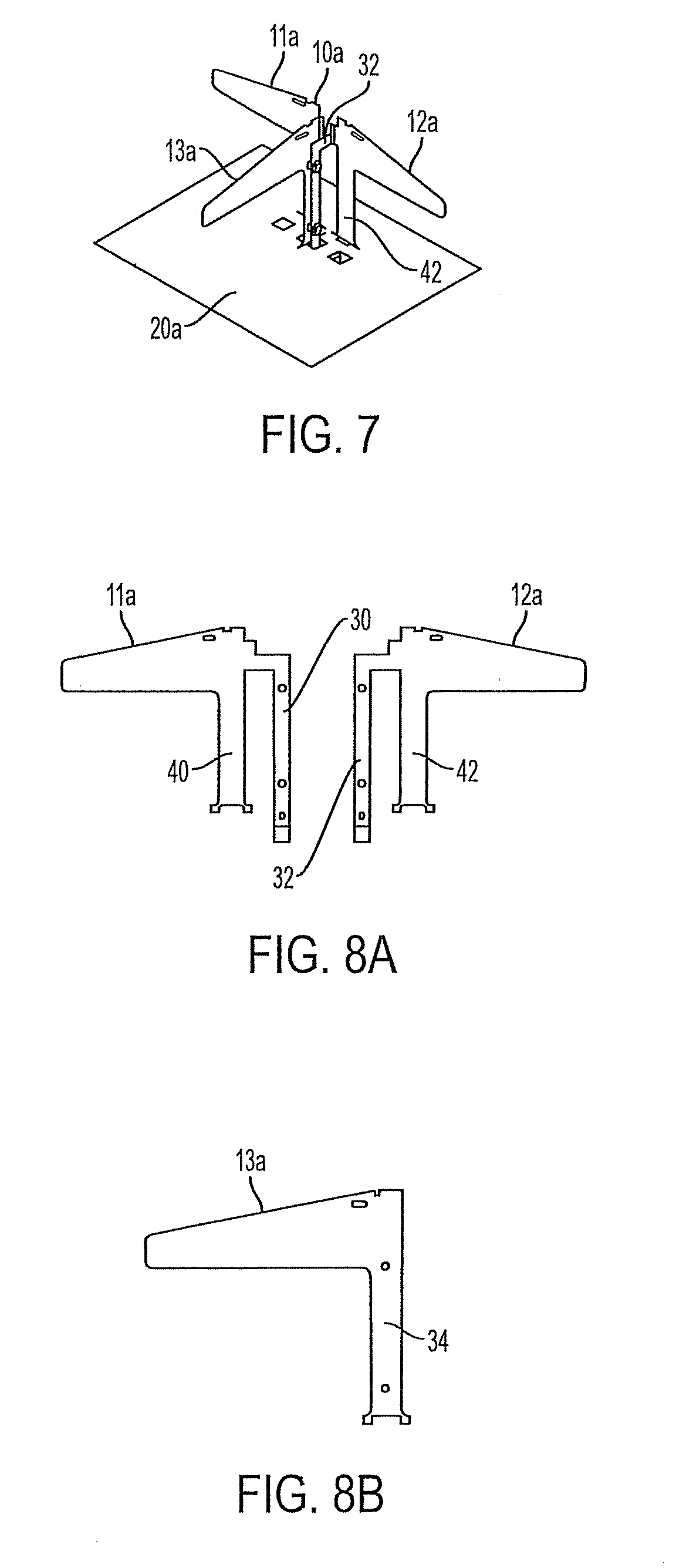 Patent US20120280879 - Tri-Pole Antenna Element And Antenna Array ...