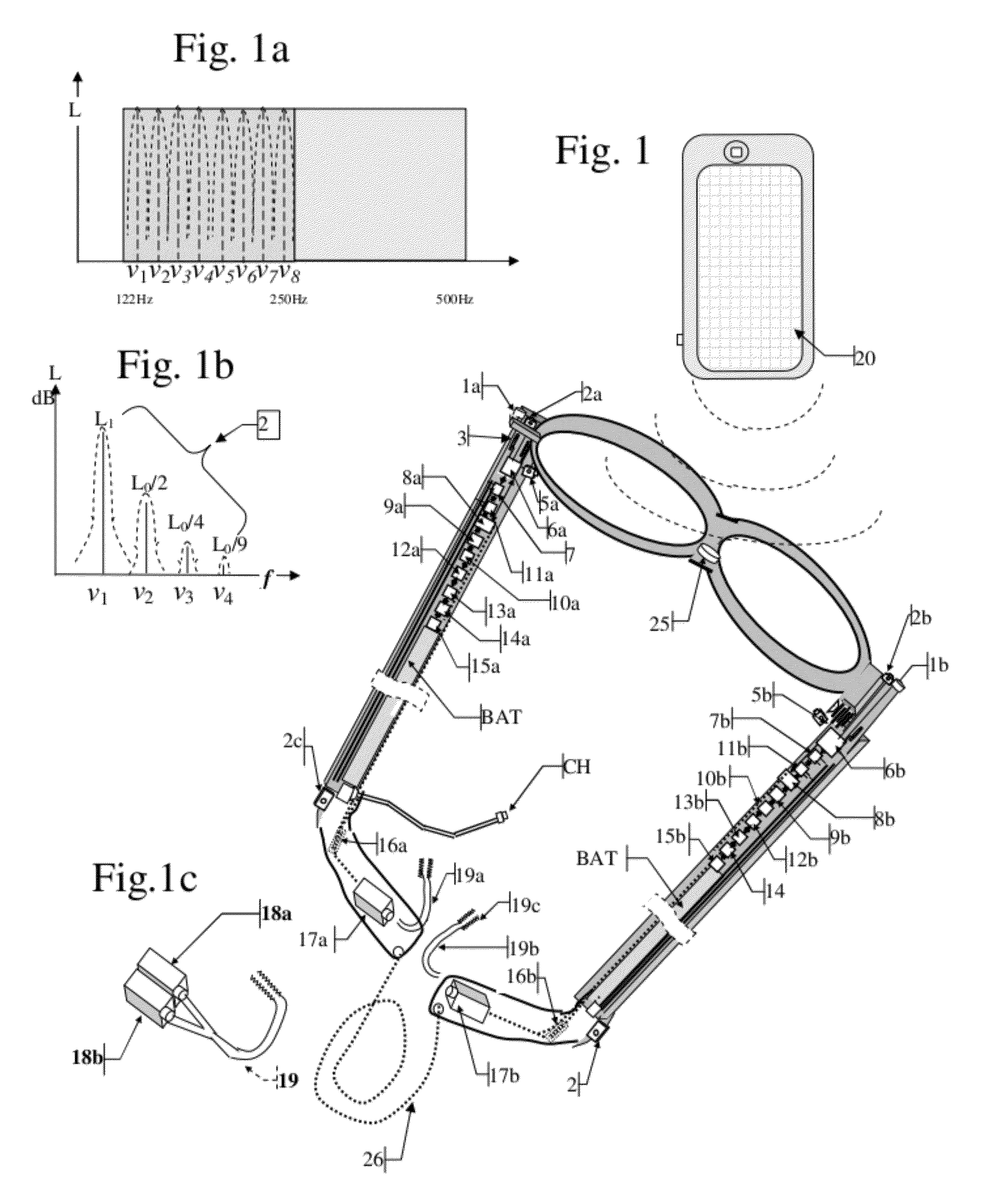 Glasses Frames Parts Names : Patent US20120282976 - Cellphone managed Hearing ...
