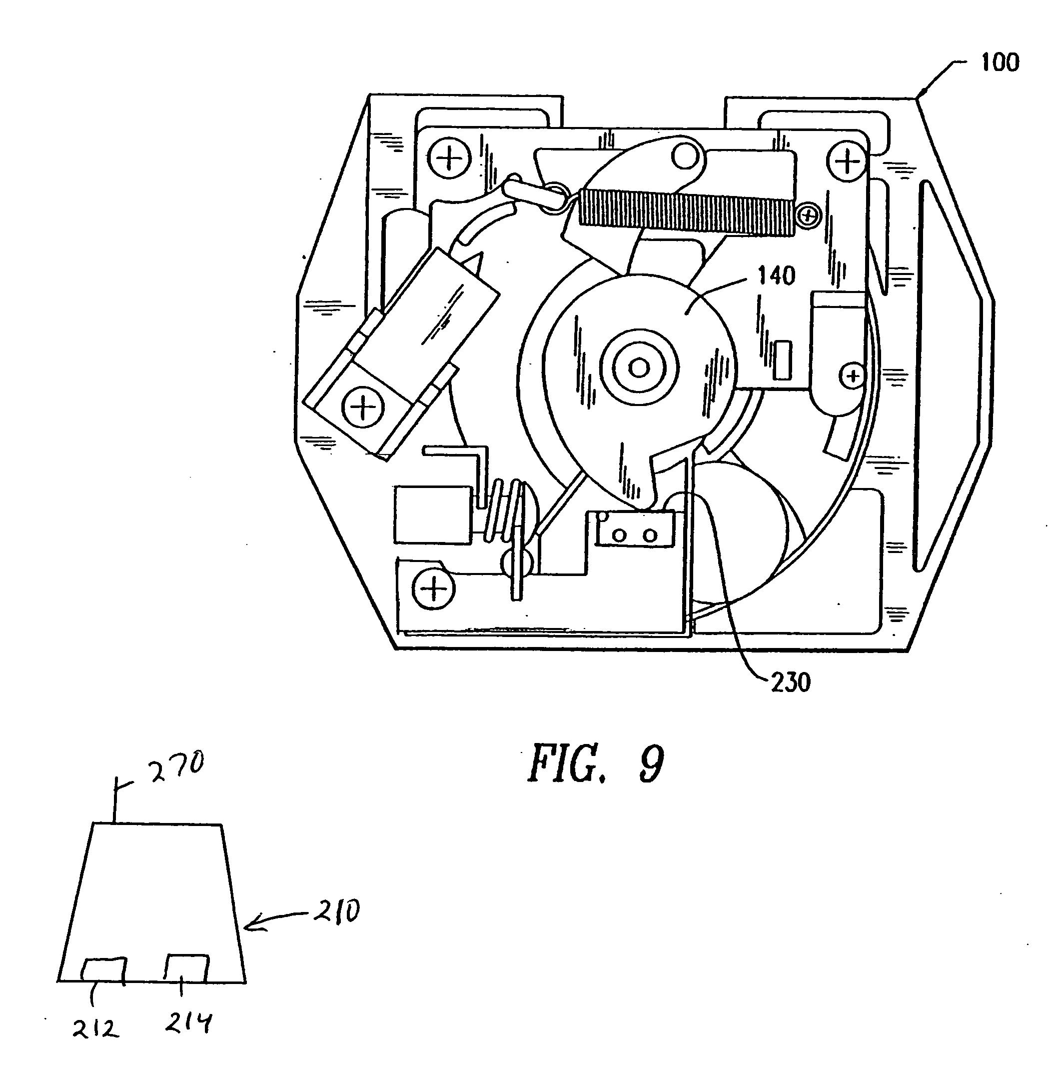 patent us20120285789
