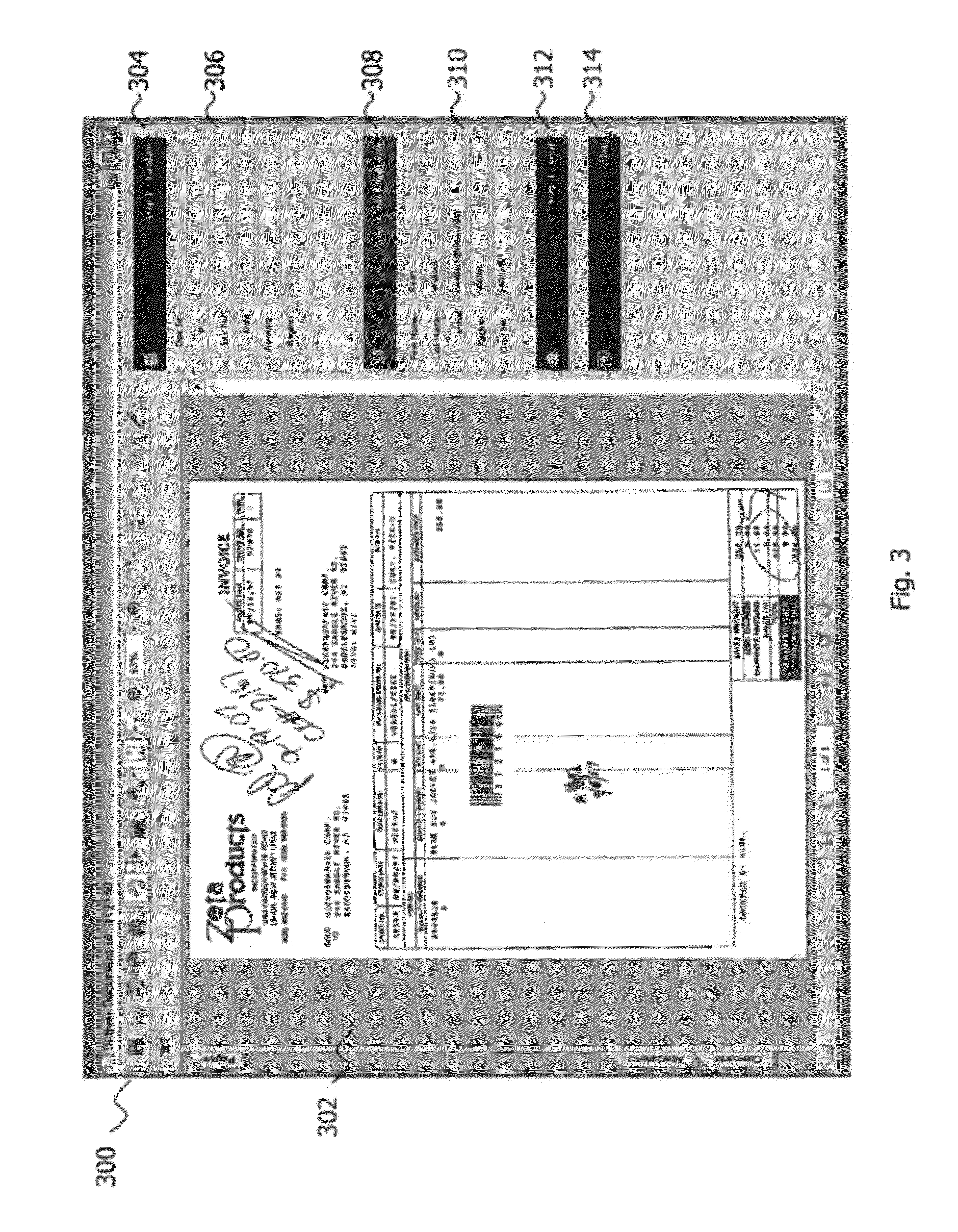 Car Repair Invoice Patent Us  Automated Invoice Processing Software And  Invoice For Web Design Pdf with How To Find Car Invoice Price Excel Patent Drawing To Confirm The Receipt Pdf