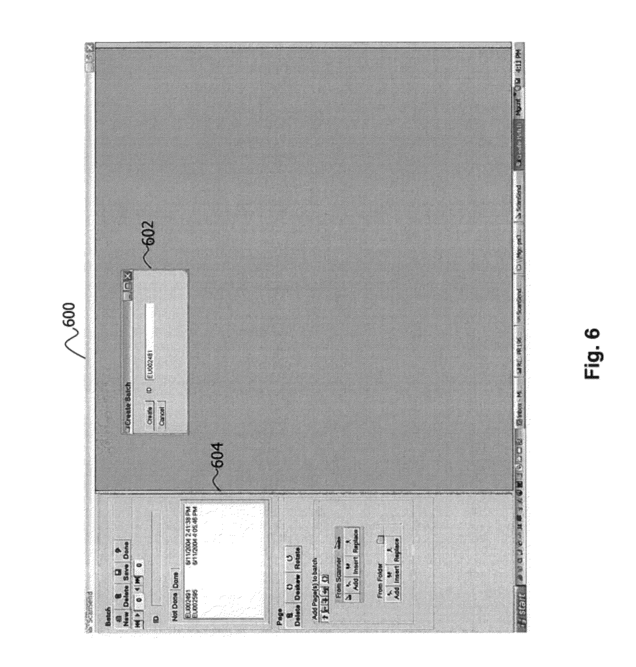 Personalized Receipts Patent Us  Automated Invoice Processing Software And  Car Purchase Receipt Word with Retail Invoice Software Excel Patent Drawing 1297 Hand Receipt