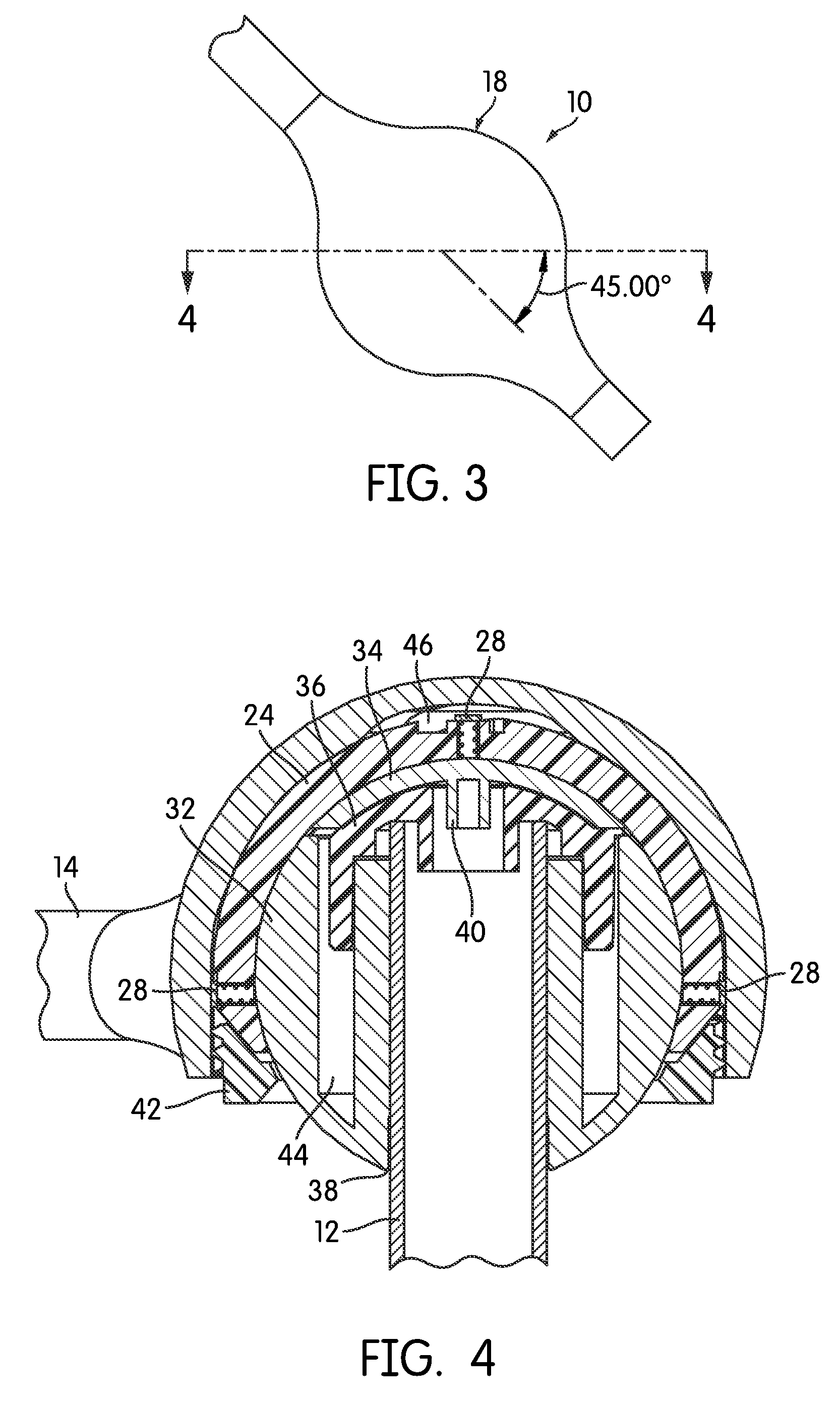 Patent US Electrically Conductive Ball Joints and