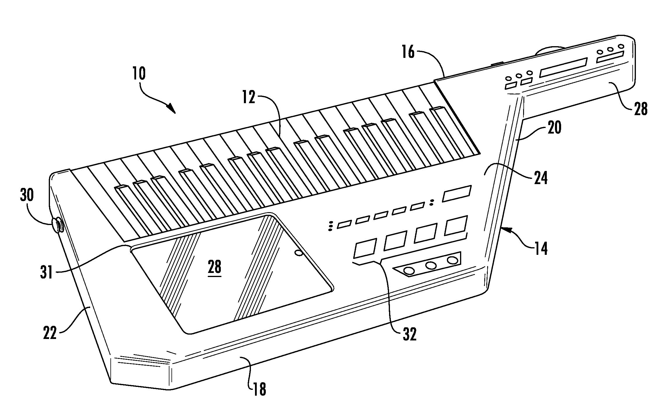 patent us20120297962