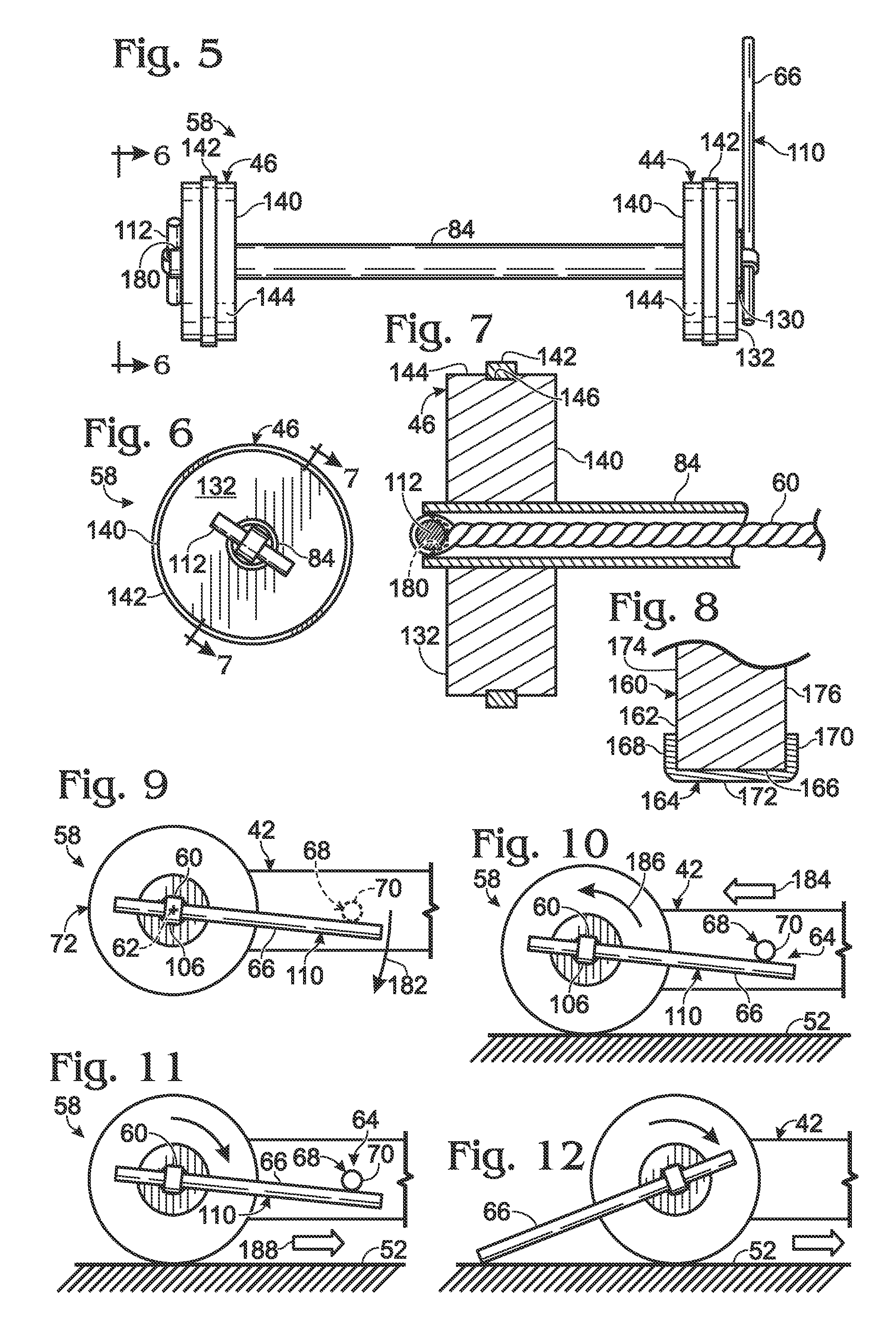 Patent Us20120302130 Windup Toy Vehicle Google Patents