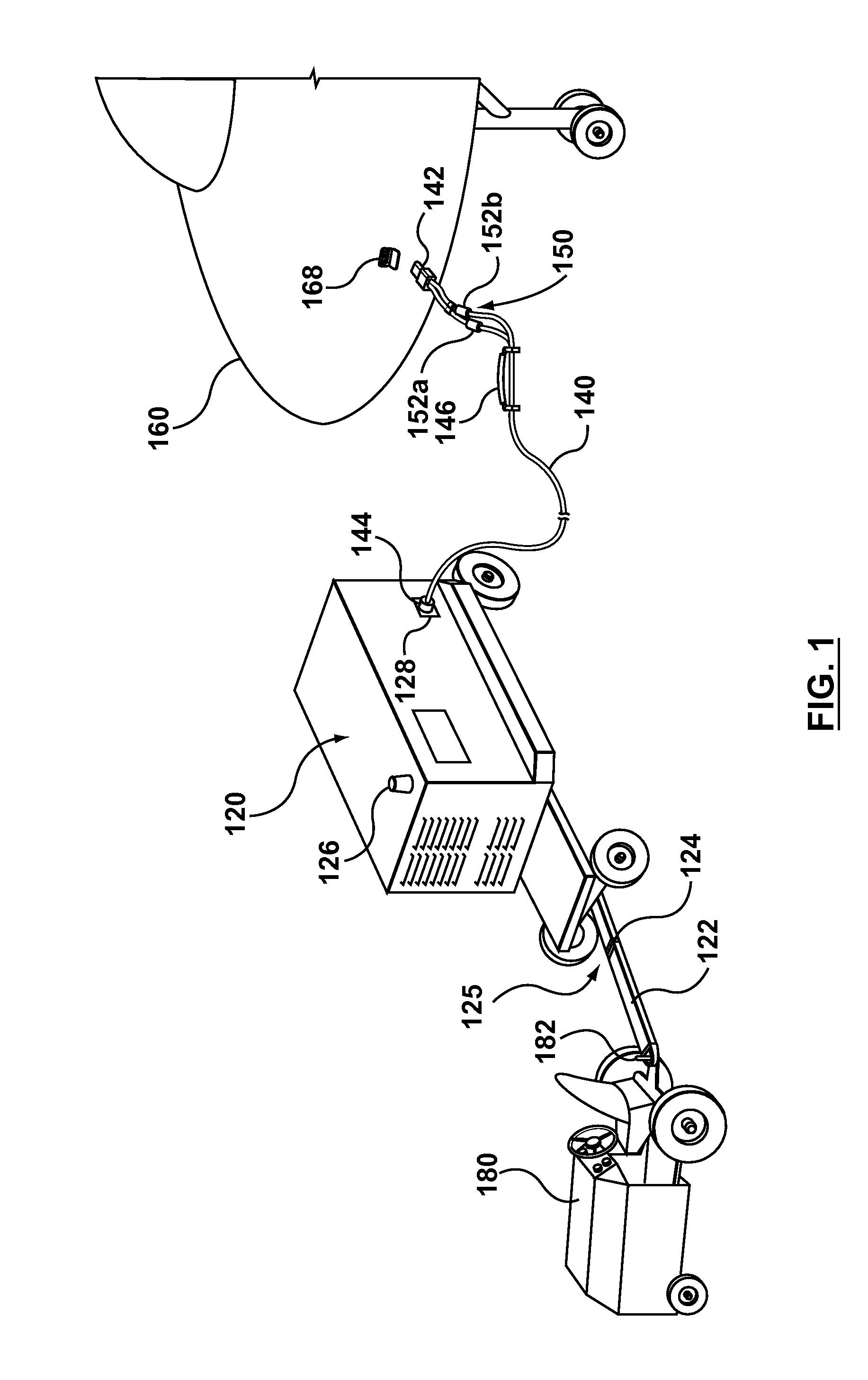 patent us20120309214 - aircraft power receptacle protection system