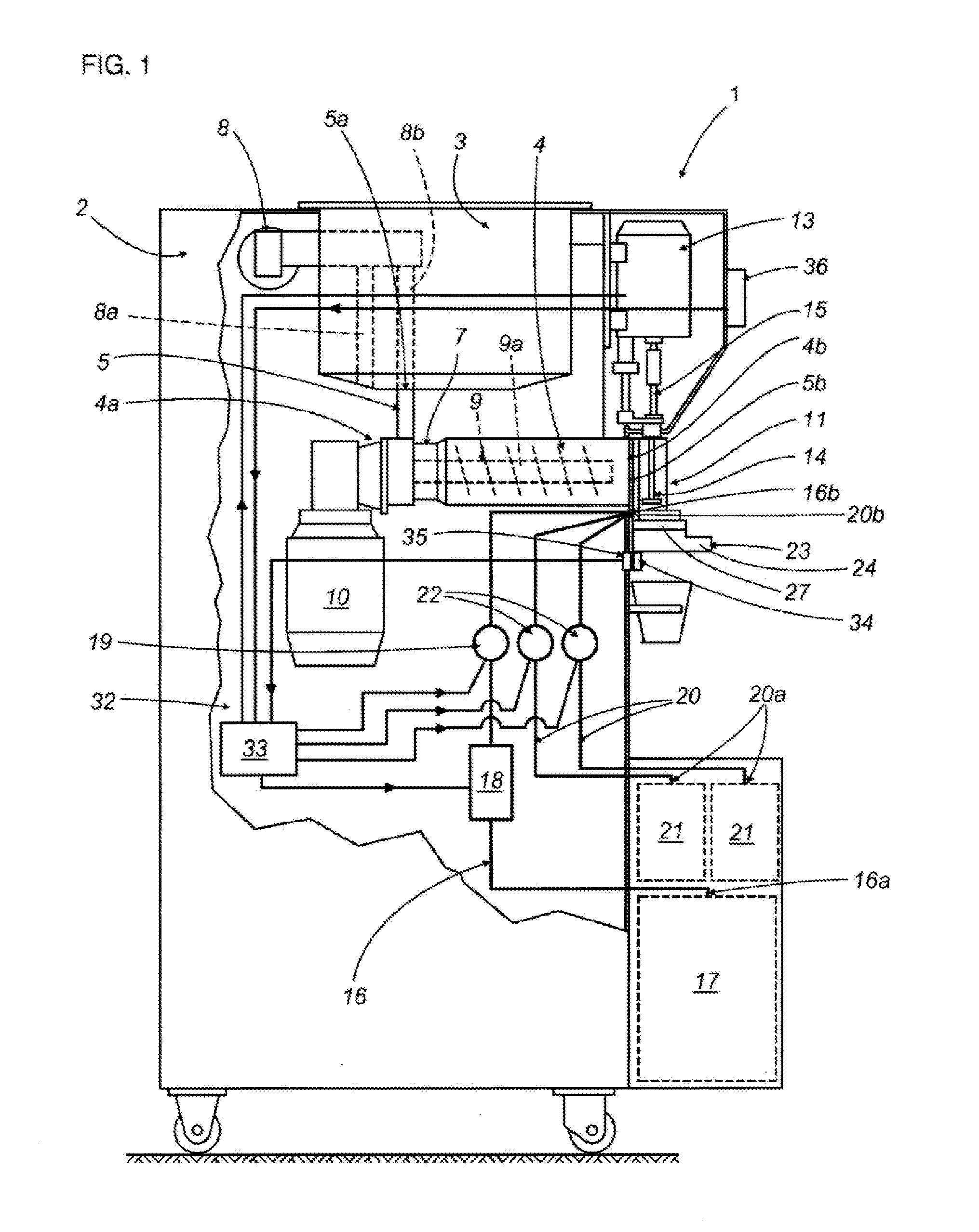 commercial refrigeration wiring diagram pdf