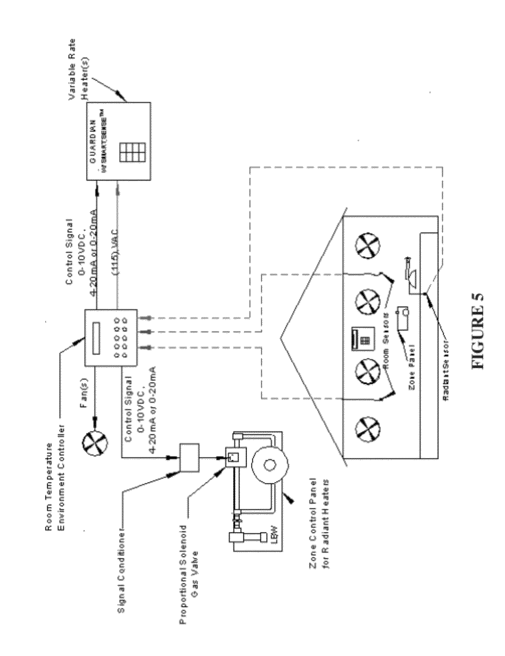 Patent US20120312885 Variable rate heating for agricultural – Lb White Lp Heater Wiring Diagram