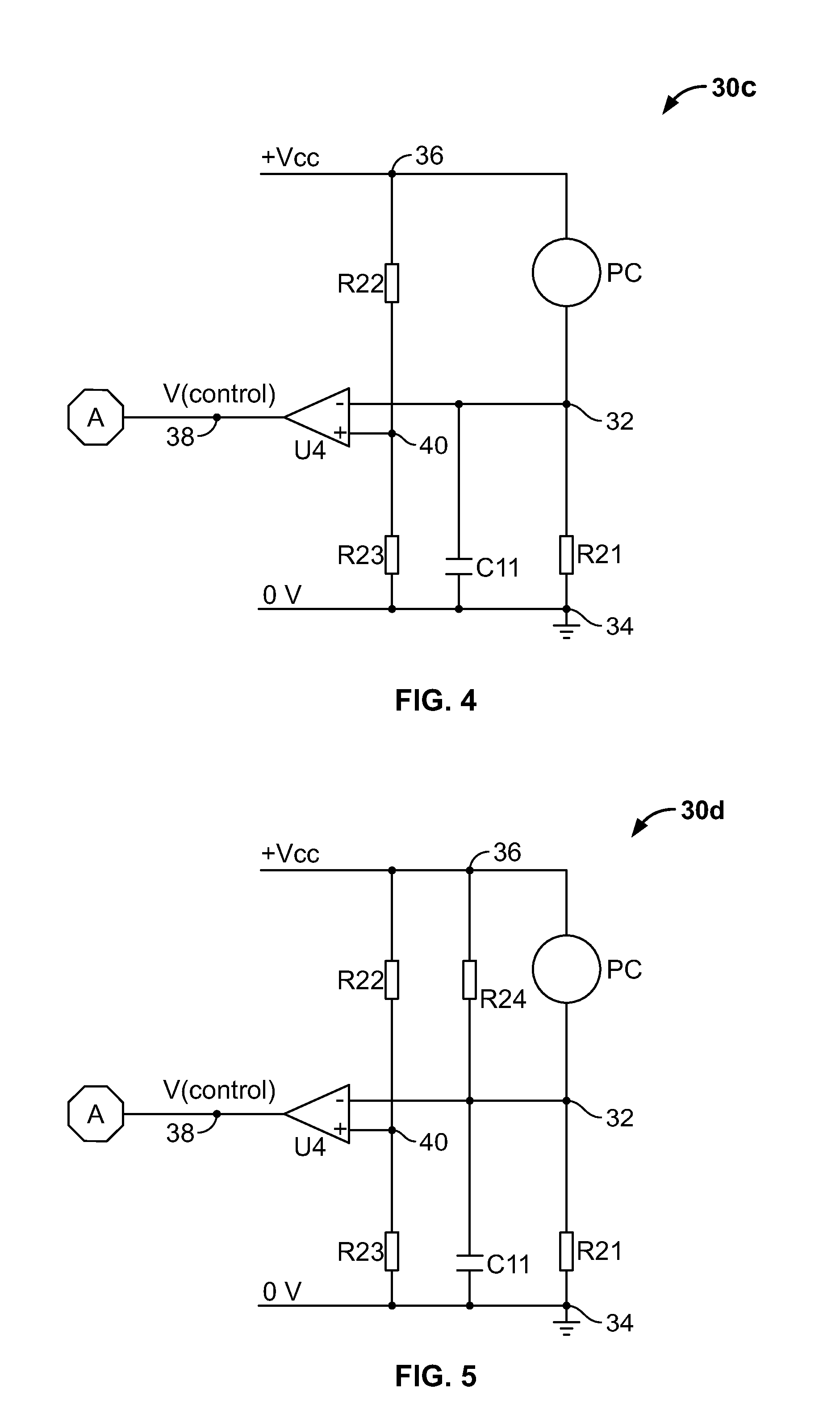 Photocell Wiring Diagram For Led Light 2 Wire A Brevet Us20120319591 Controlled Driver Circuit On