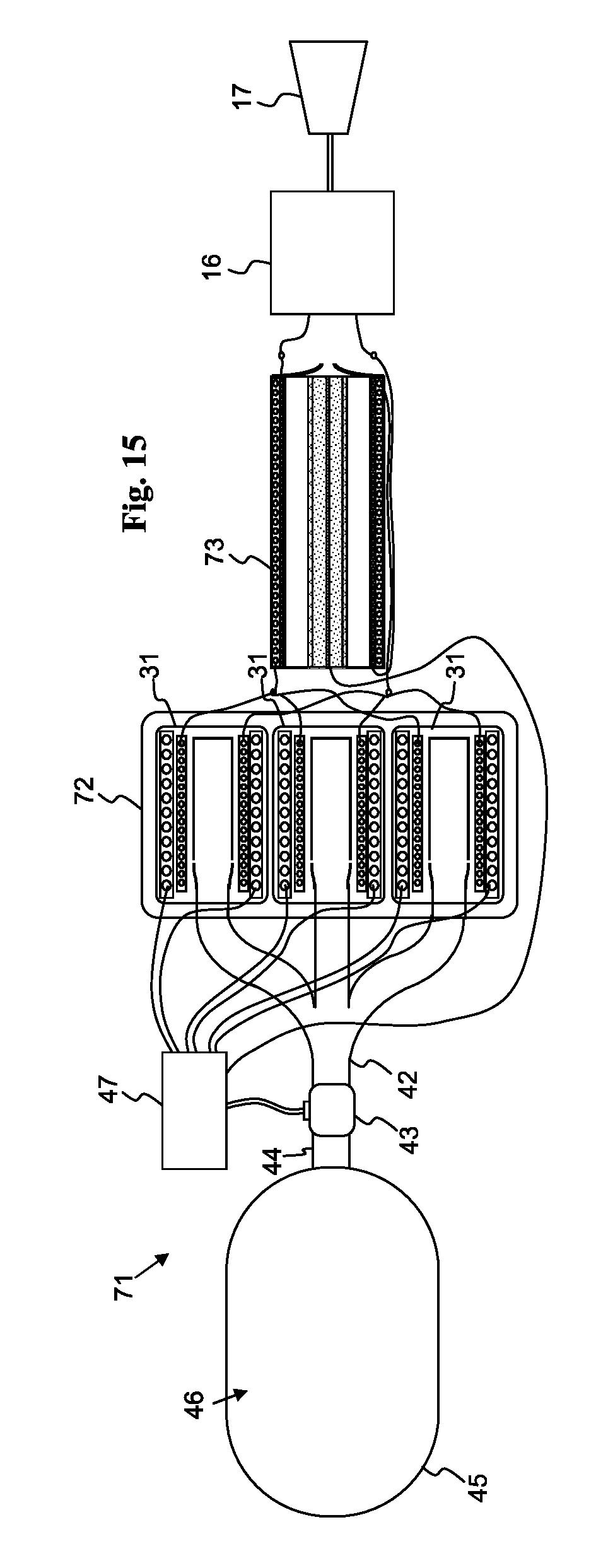 patent us20120326527 - electromagnetic pulse generator