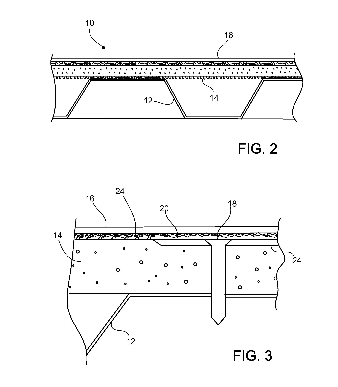 Slip Sheet Membrane : Patent us  membrane roofing google patenten