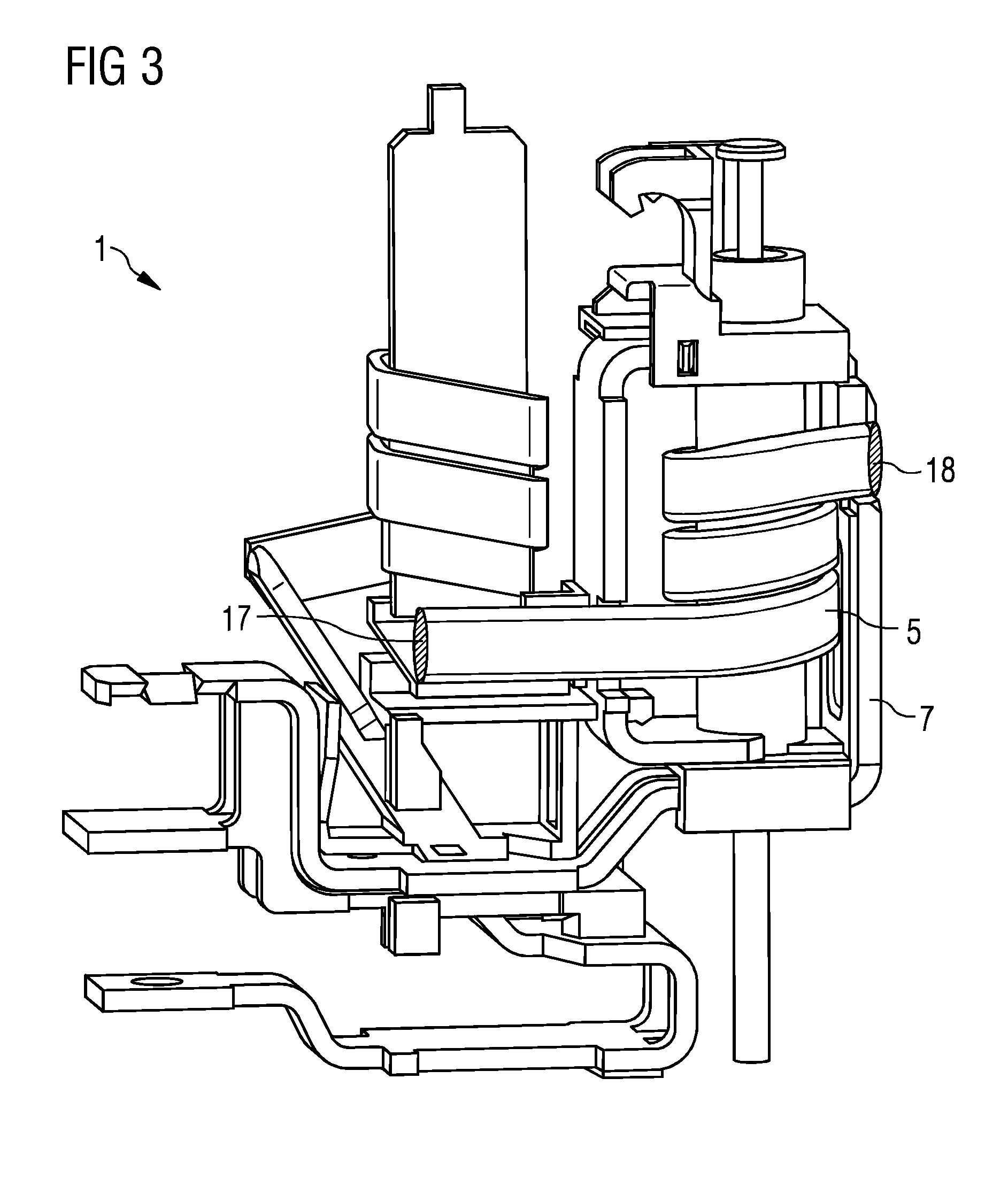 patent us20130009732