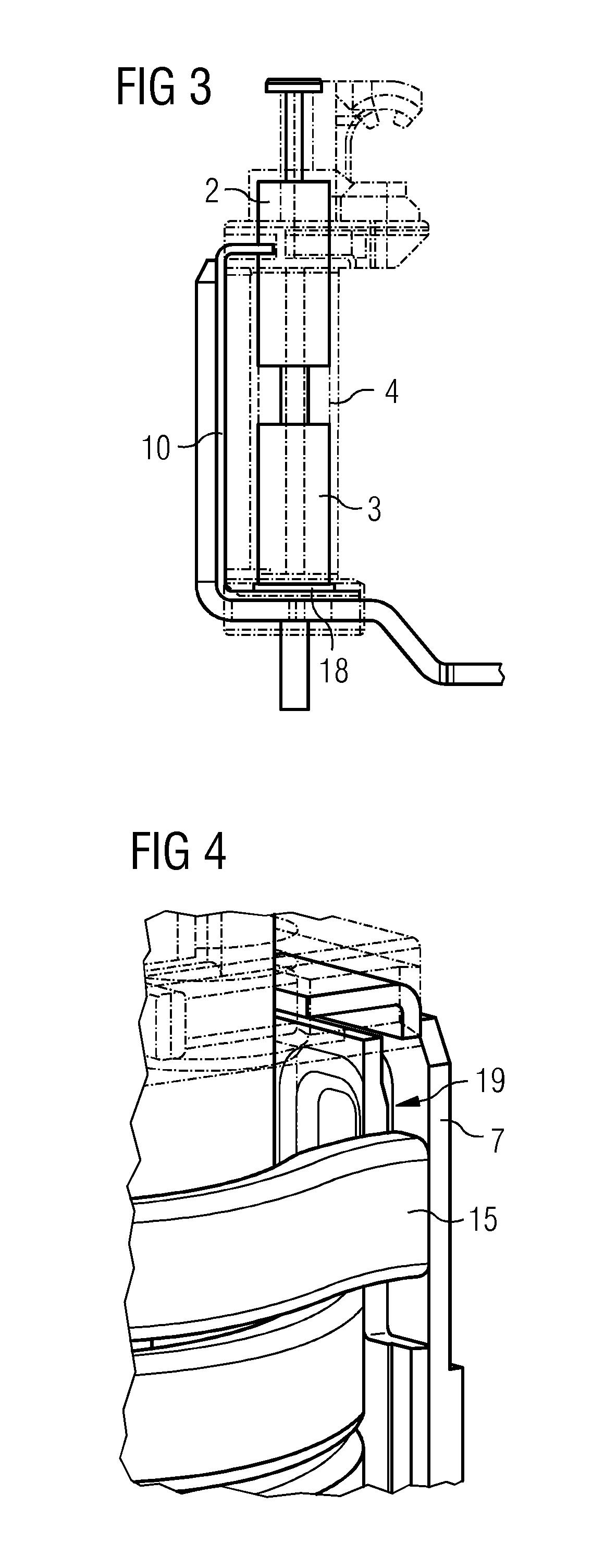 patent us20130009733