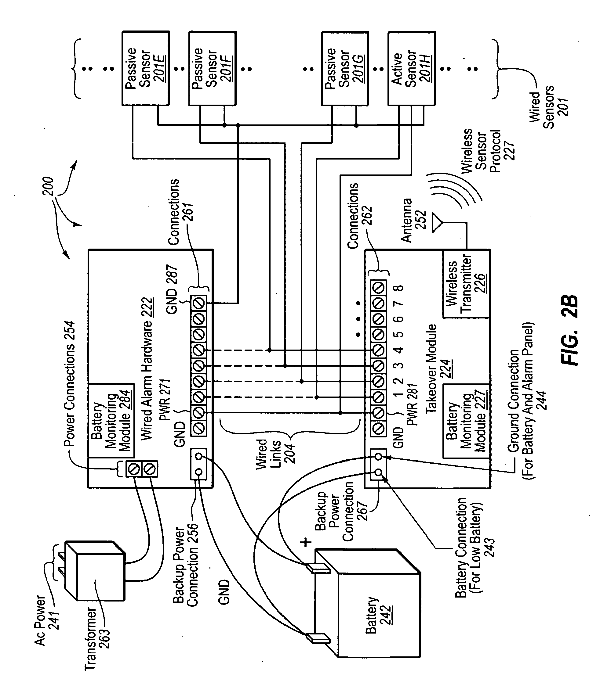 labrie side loader wiring diagram