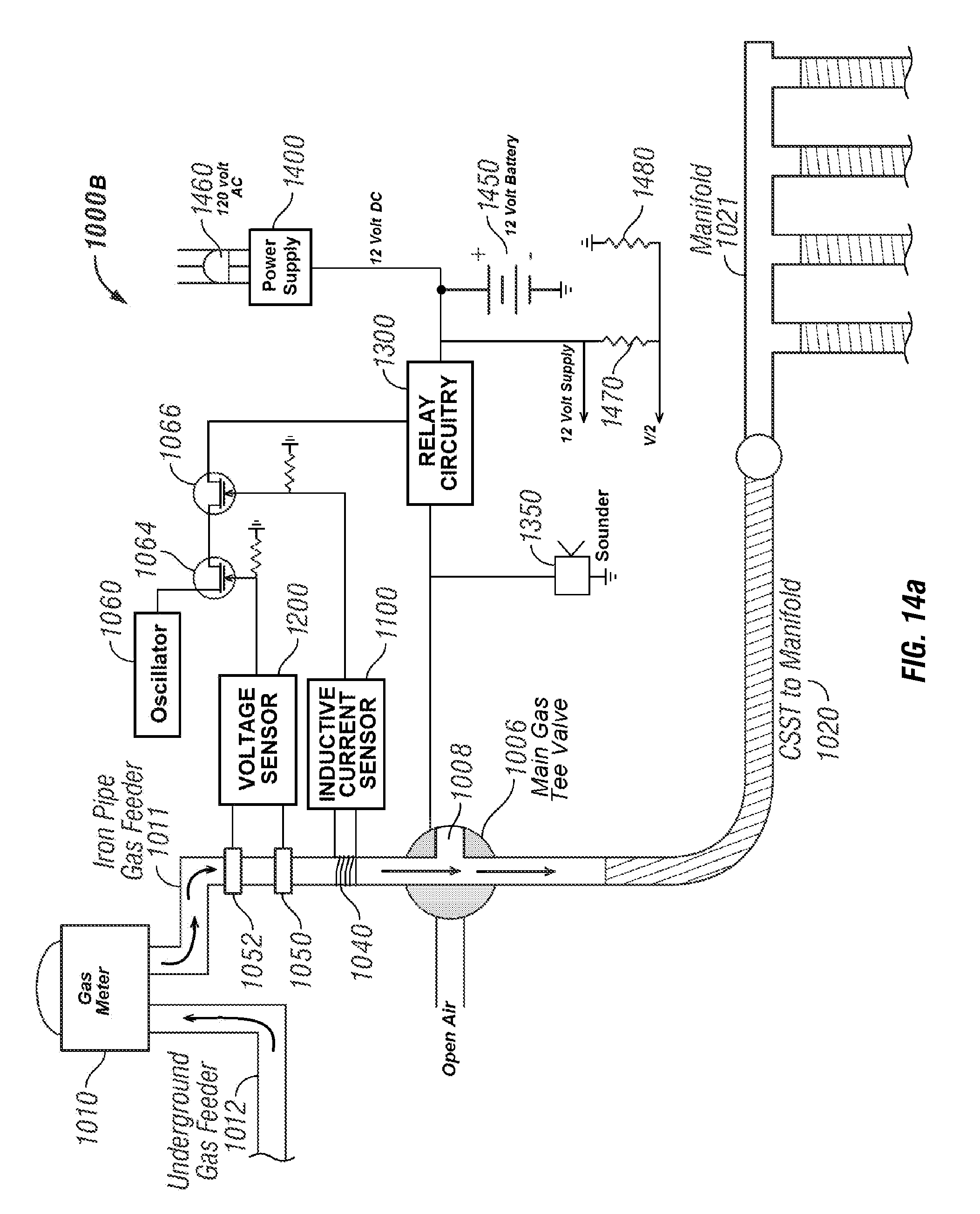 Patent US20130014830 - Apparatus and method for detection and ...
