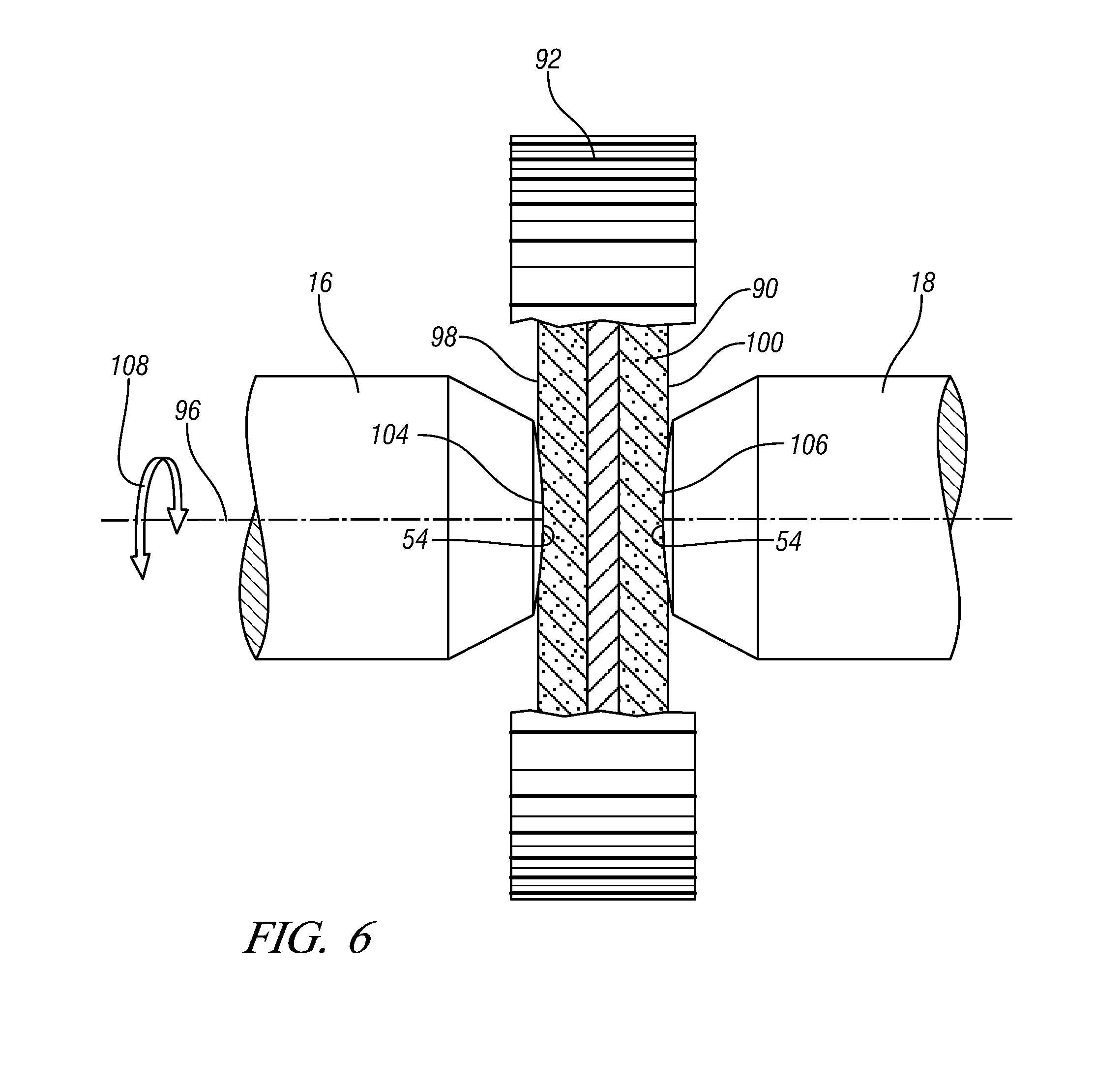 Patent us20130015164 resistance spot welding of aluminum to patent drawing sciox Gallery