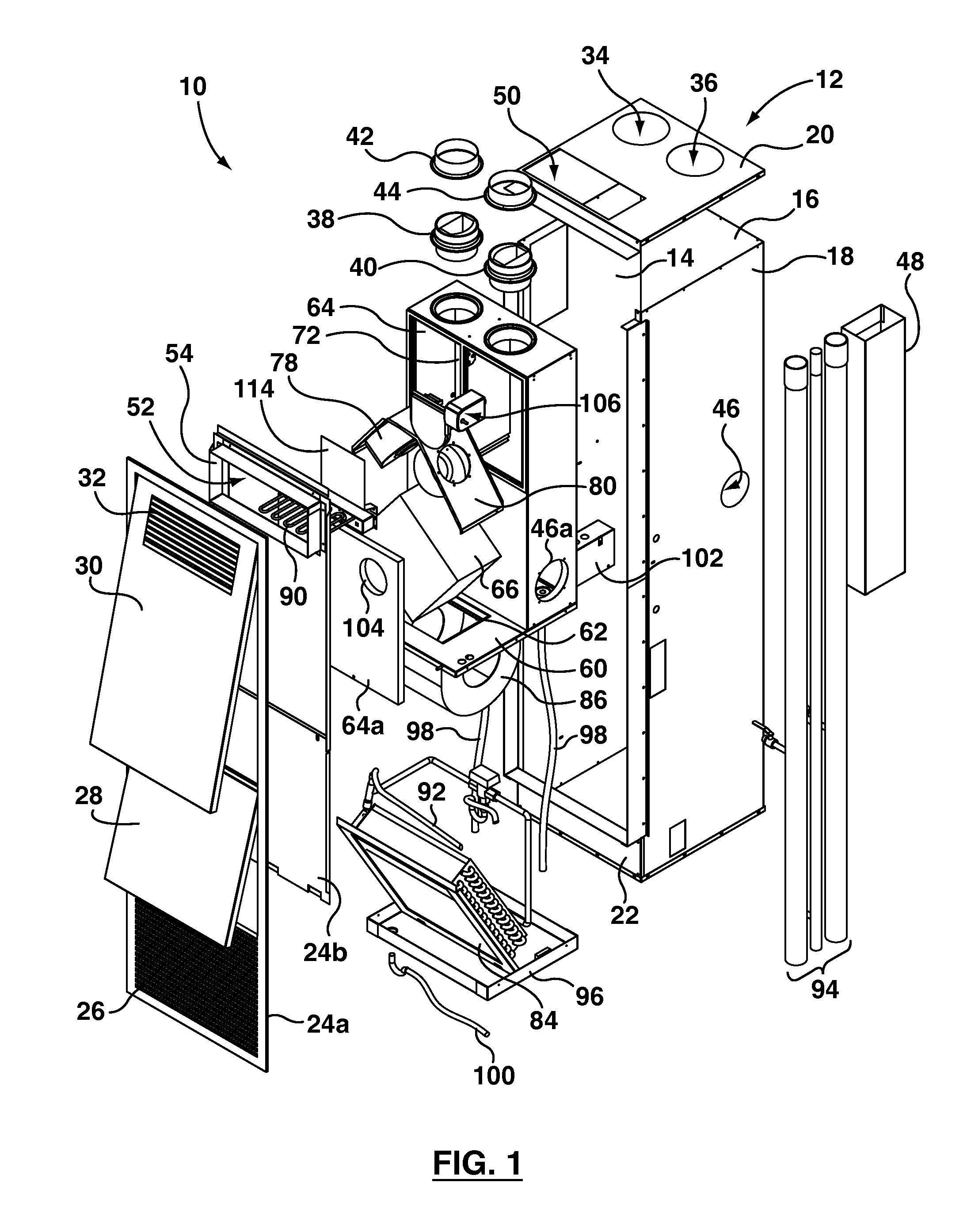 patent us20130017774  erv unit