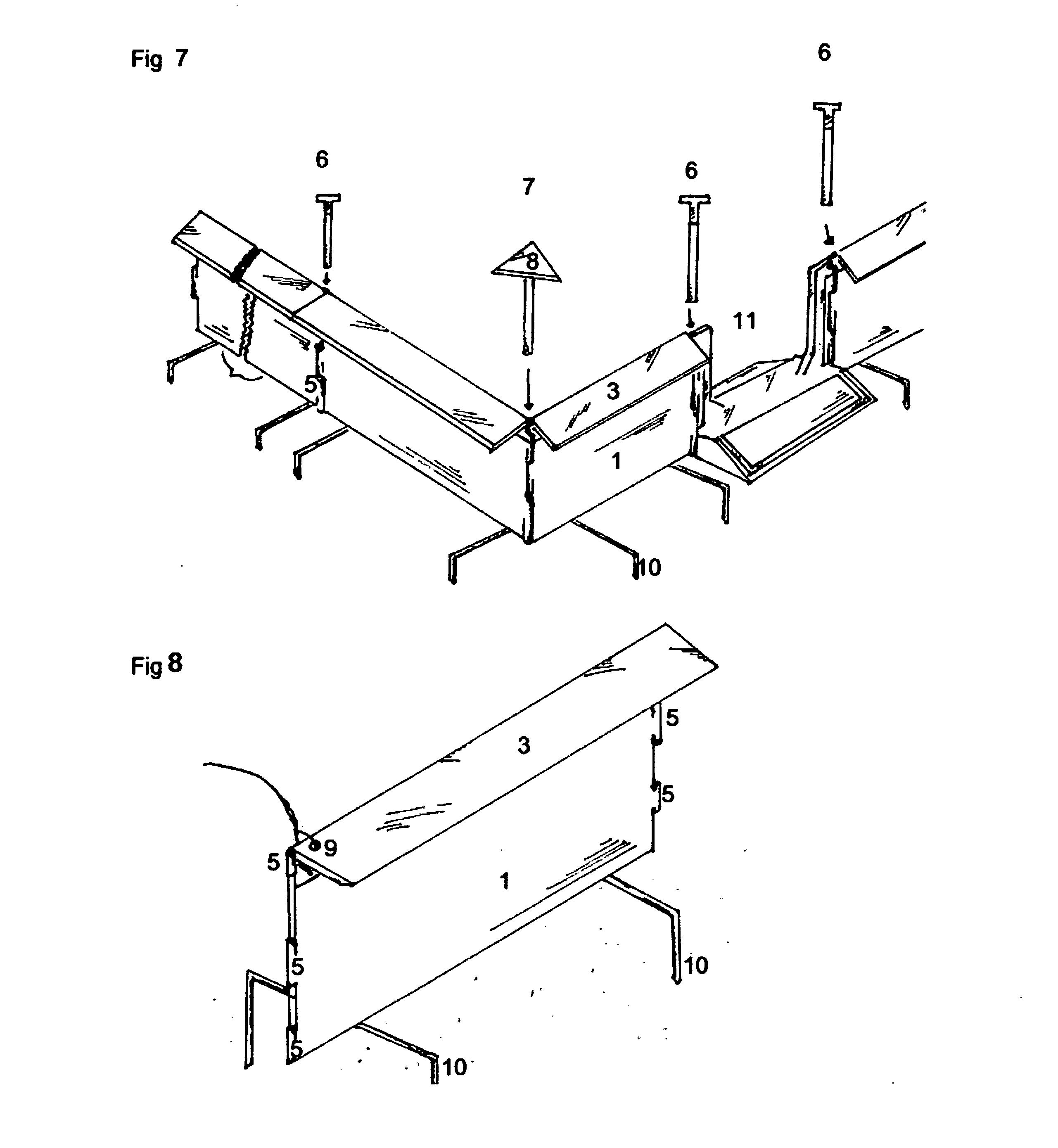 patent us20130026432 - electric snake deterrent fencing
