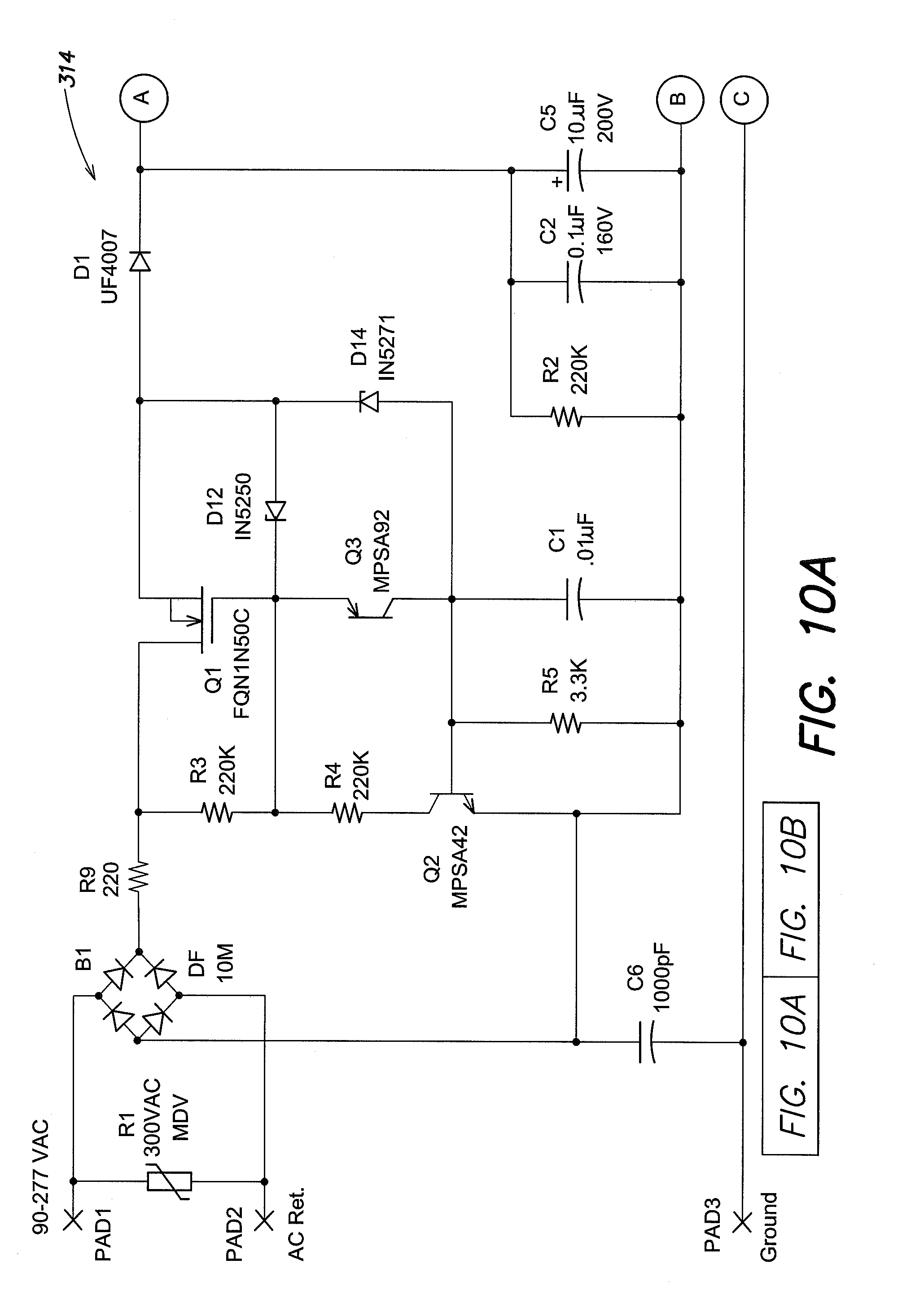 US20130031799A1 20130207 D00010 patent us20130031799 sanitizing hand dryer google patents xlerator hand dryer wiring diagram at n-0.co