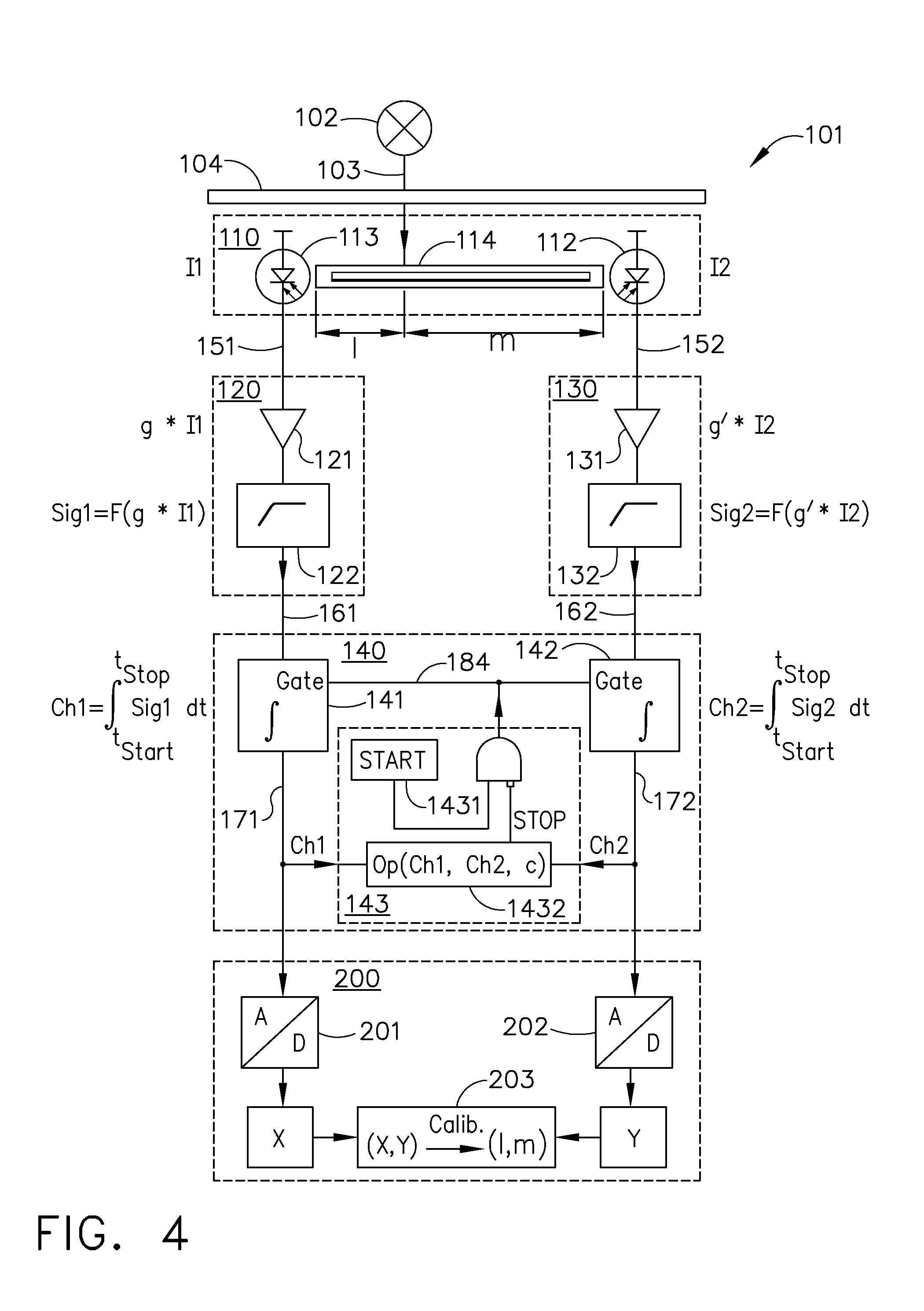 patent us20130038858 - multiple-wavelength capable laser receiver