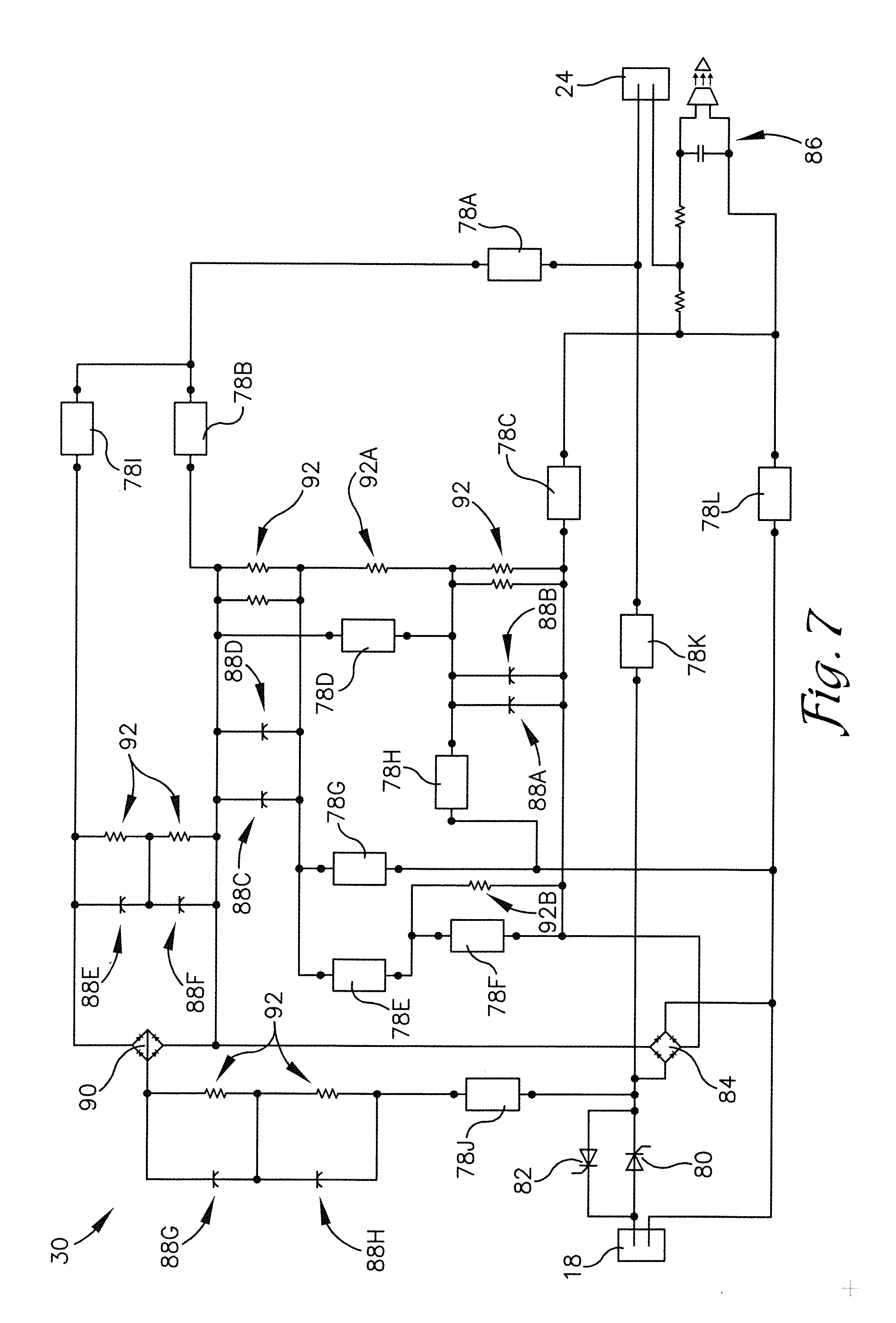 patent us20130042516 - system and method for electrofishing
