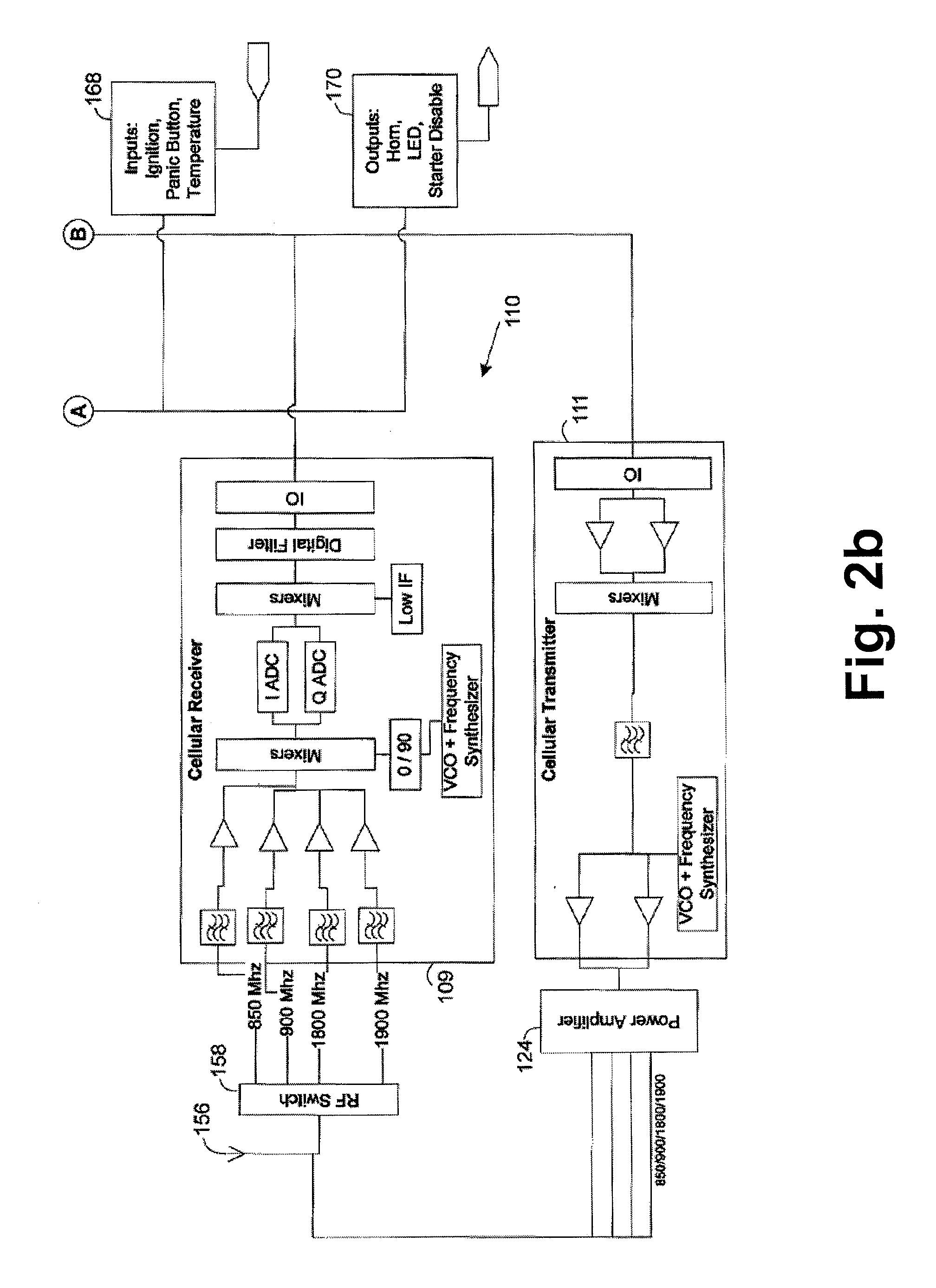 patent us20130044008 enhanced emergency system using a hazard patent drawing