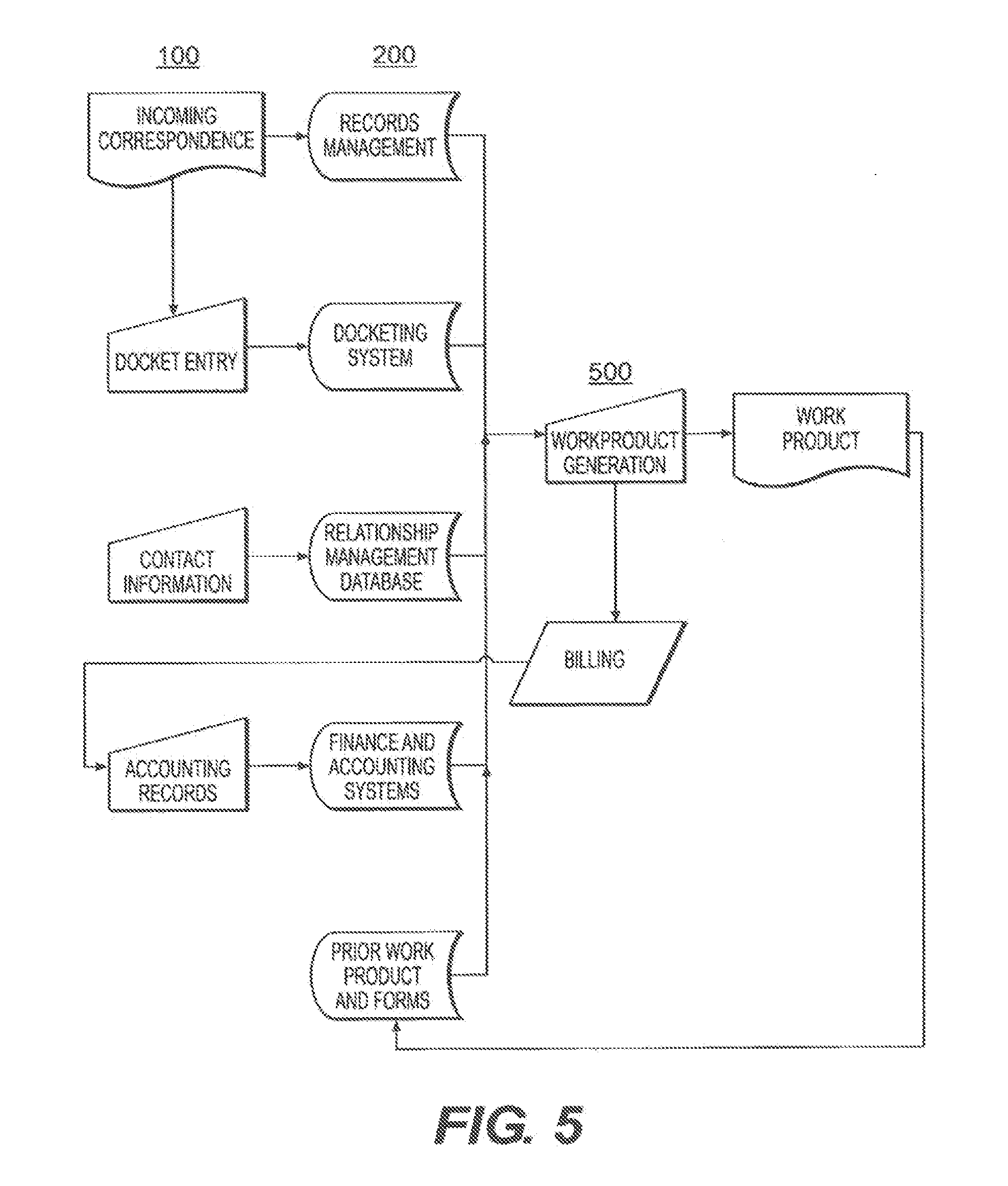 US20130054681A1 20130228 D00005 patent us20130054681 method and system for the management of on property management work order template