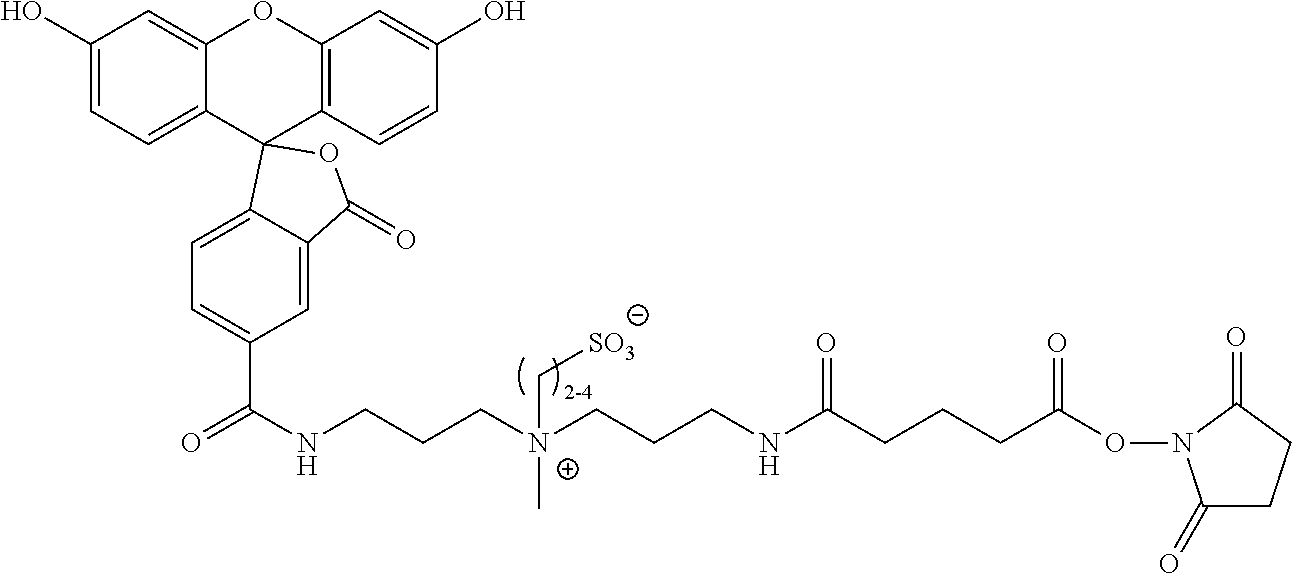 Patent US20130065325 - Zwitterionic reagents - Google Patents