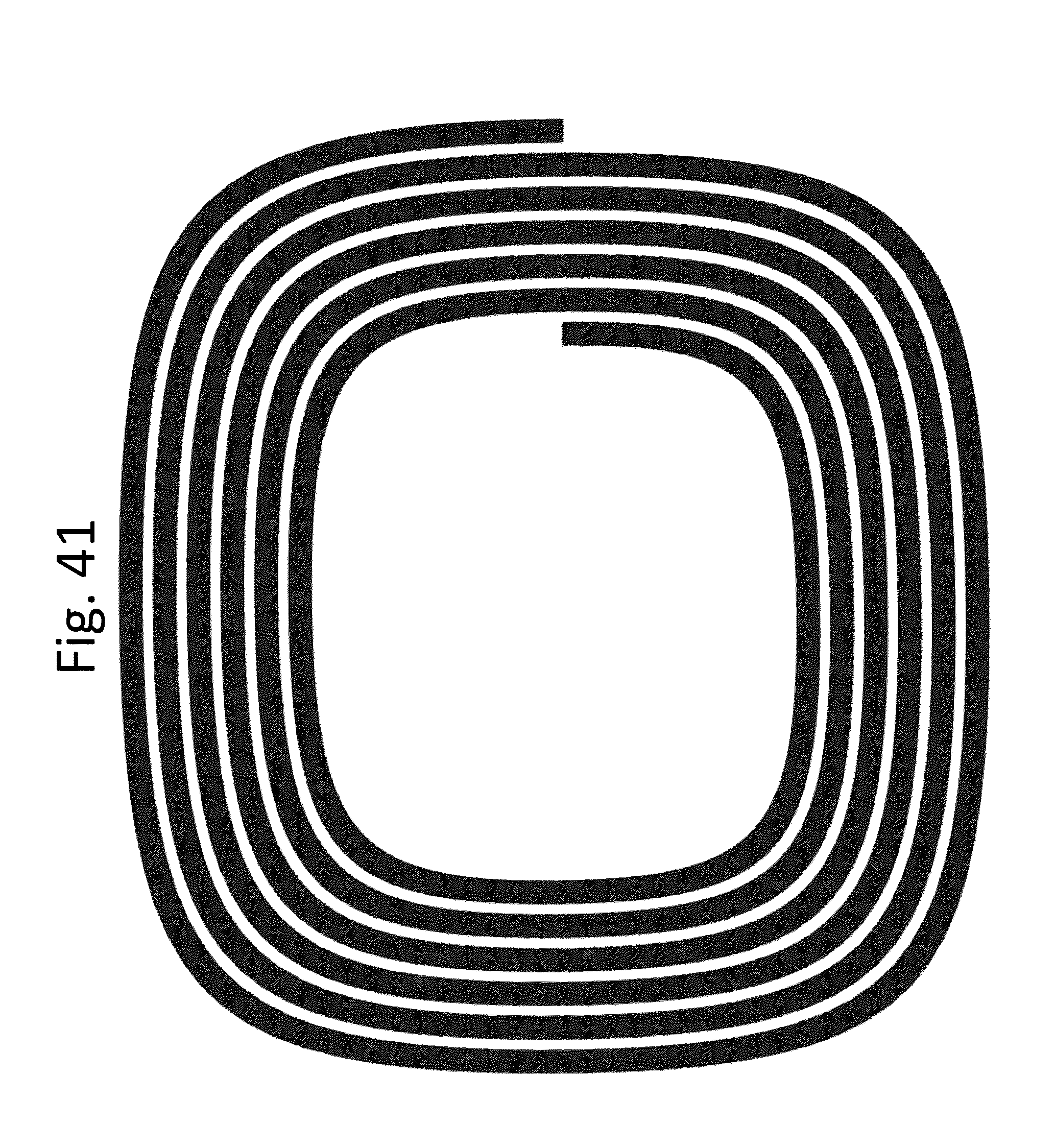 patent us20130069753 - high frequency pcb coils