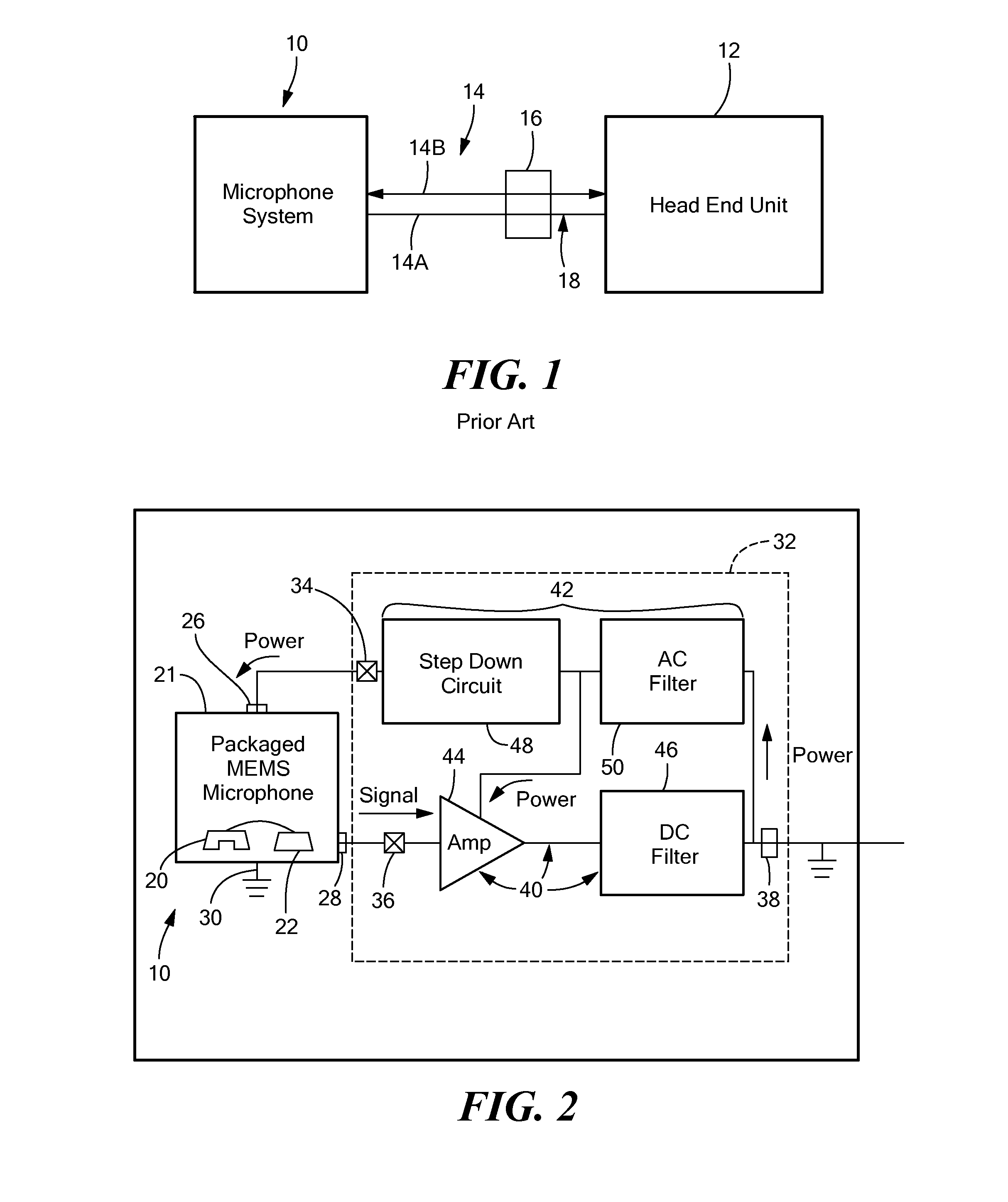 Brevet Us20130070940 Circuit And Apparatus For Connecting A Mems Phantom Power Wiring Diagram Patent Drawing
