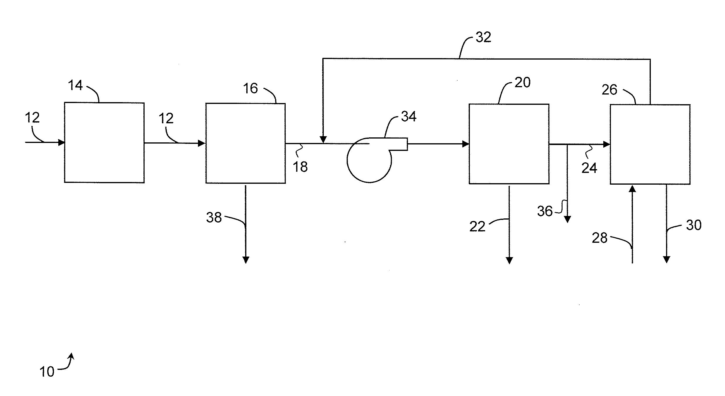 Patent US Seawater desalination process Google Patents