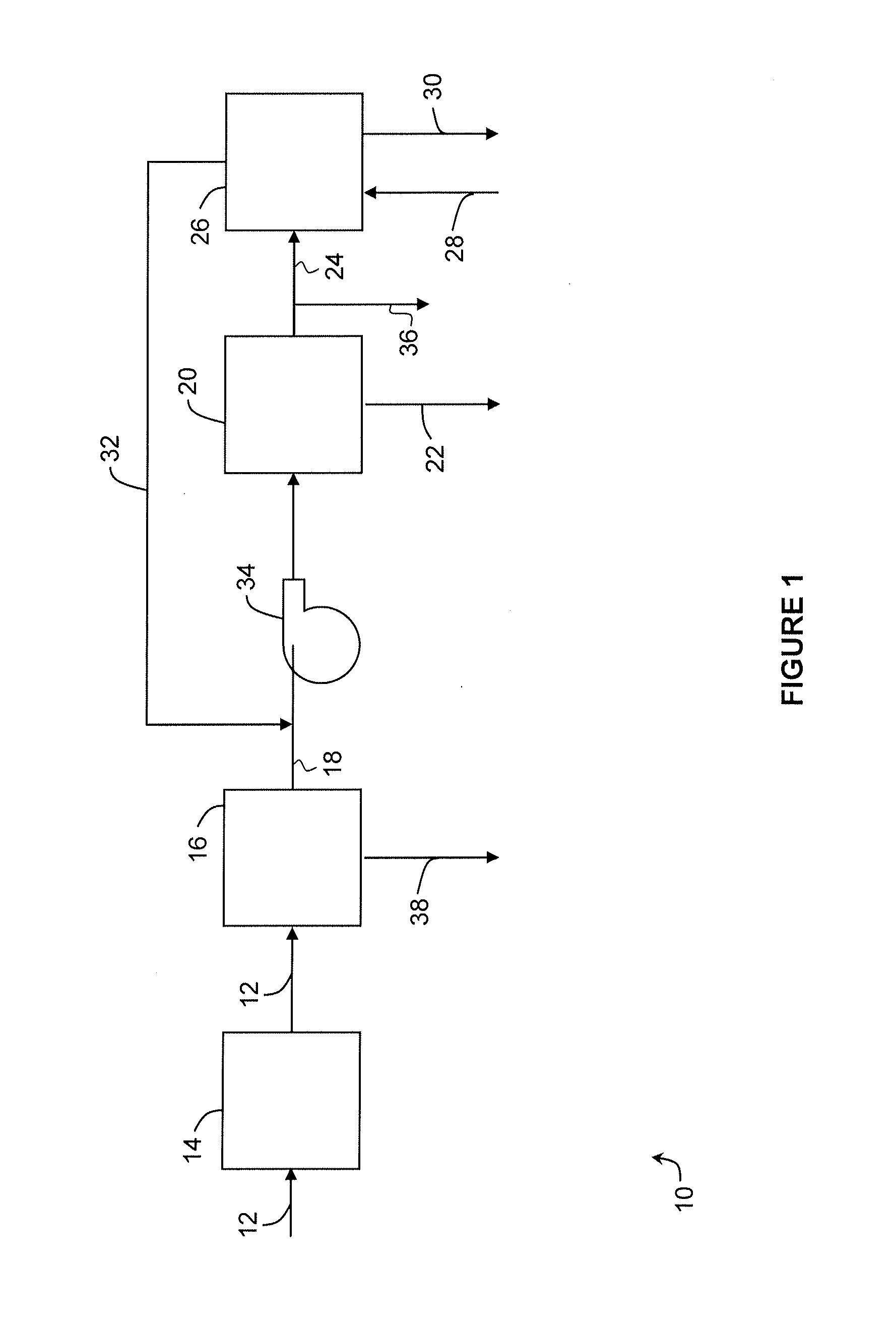 Patente US Seawater desalination process Google