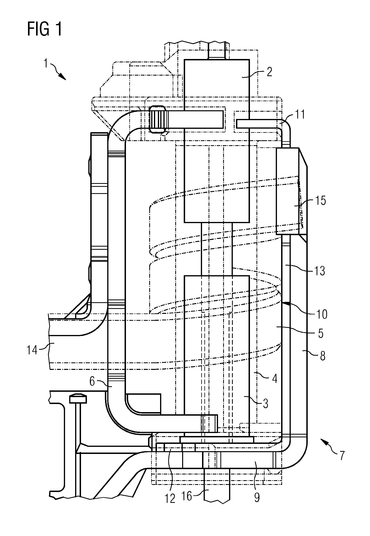 patent us20130093541