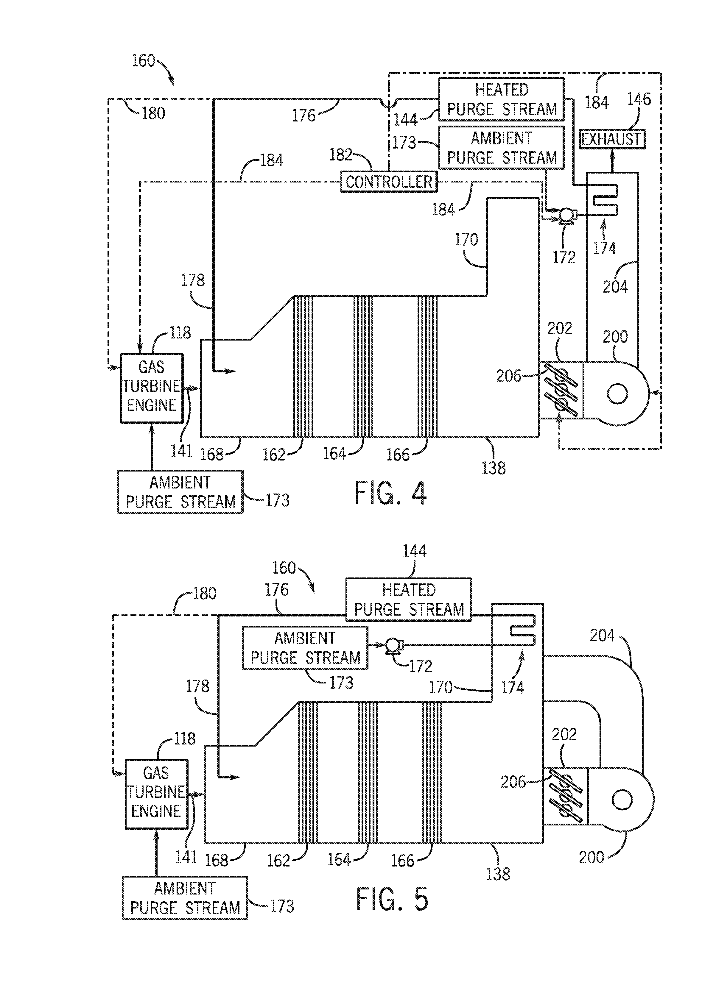 Patent US System and method for operating heat