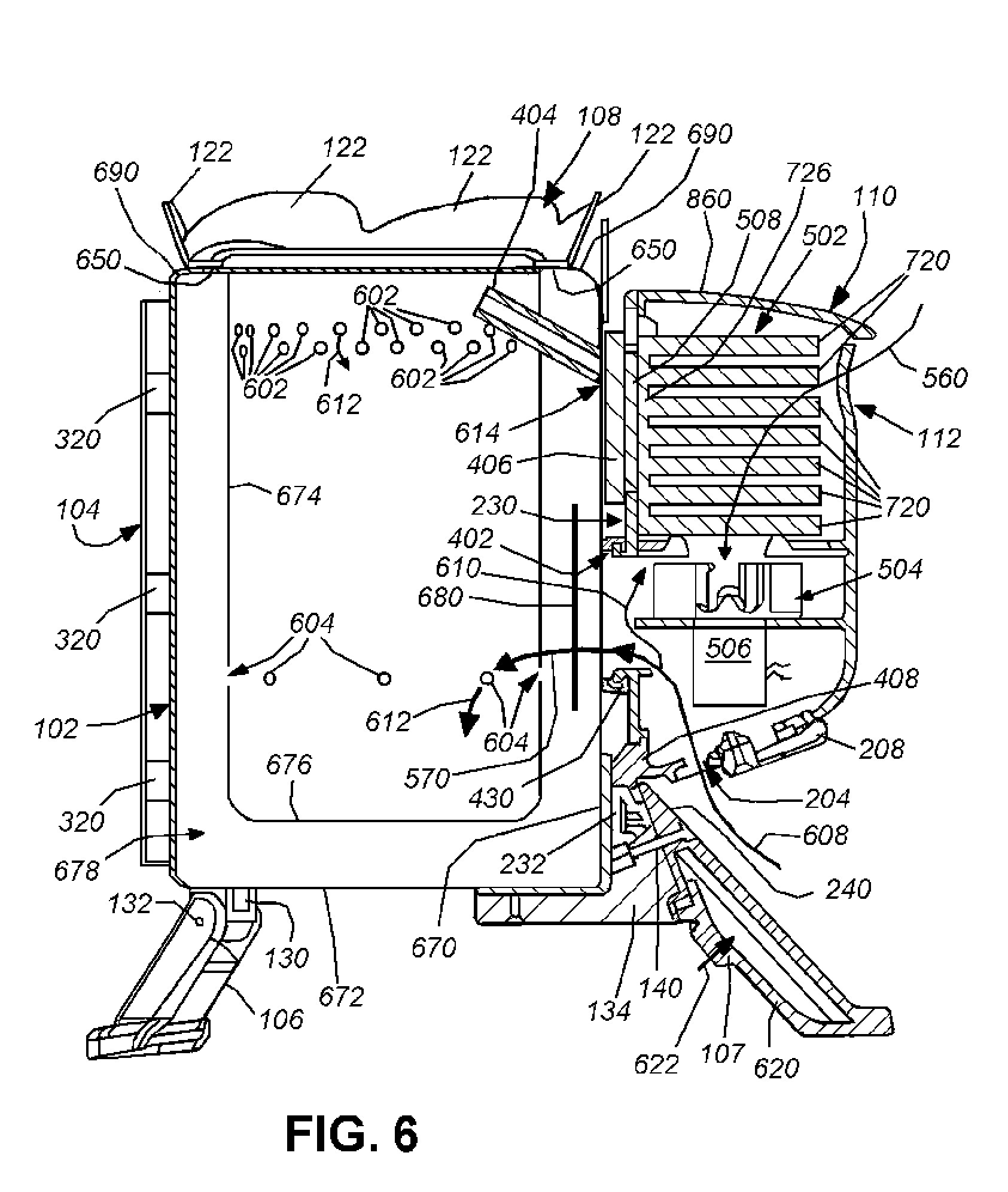 Charming 1995 Honda Crv Fuse Lamp Wiring Diagram Two Sockets 2000 94 F250 Under Hood Box 99 Civic Gallery Design Ideas Us20130112187a1 20130509 D00006 Diagramhtml