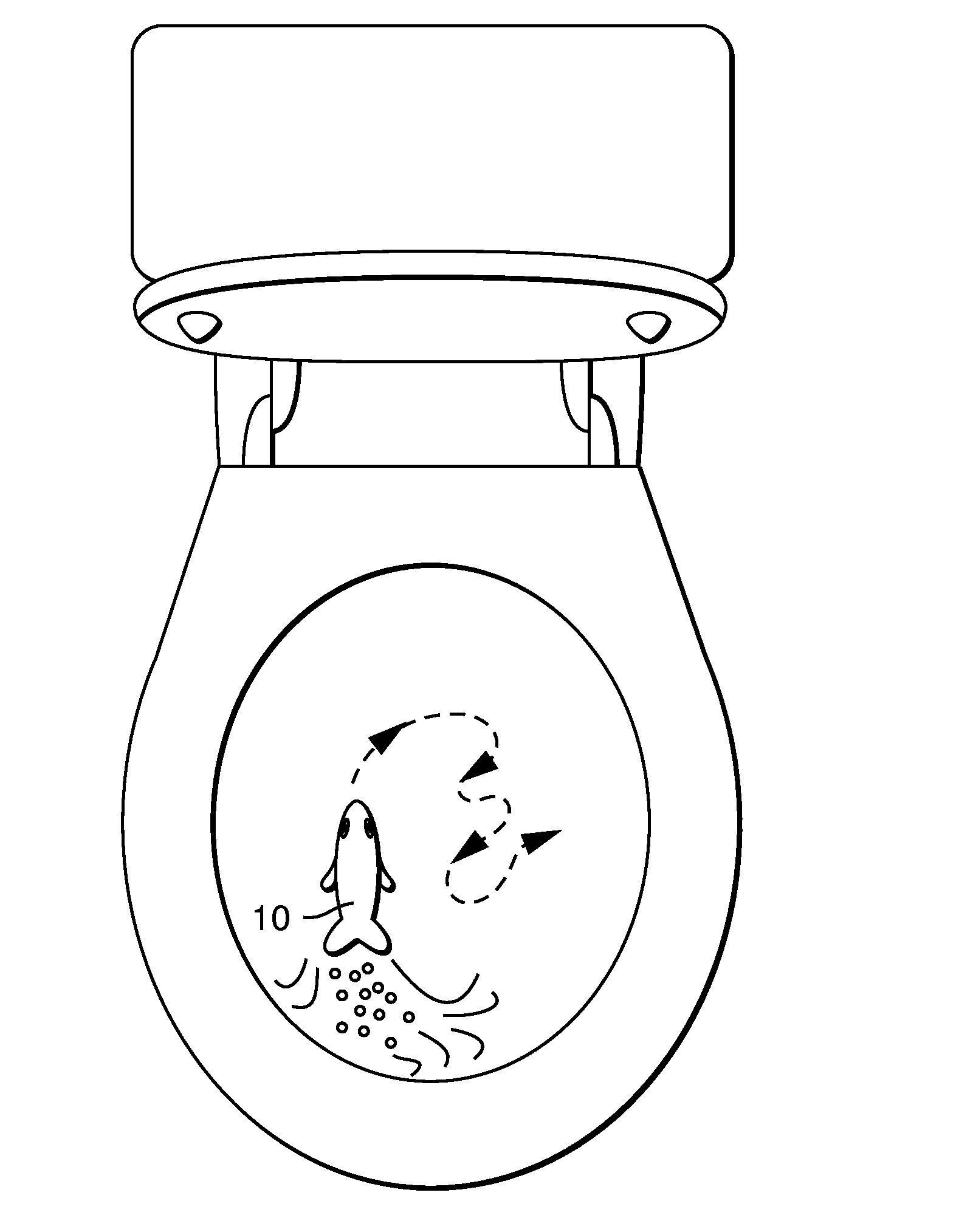Patent US20130157236 Dynamic Article For Toilet Training Google Patents