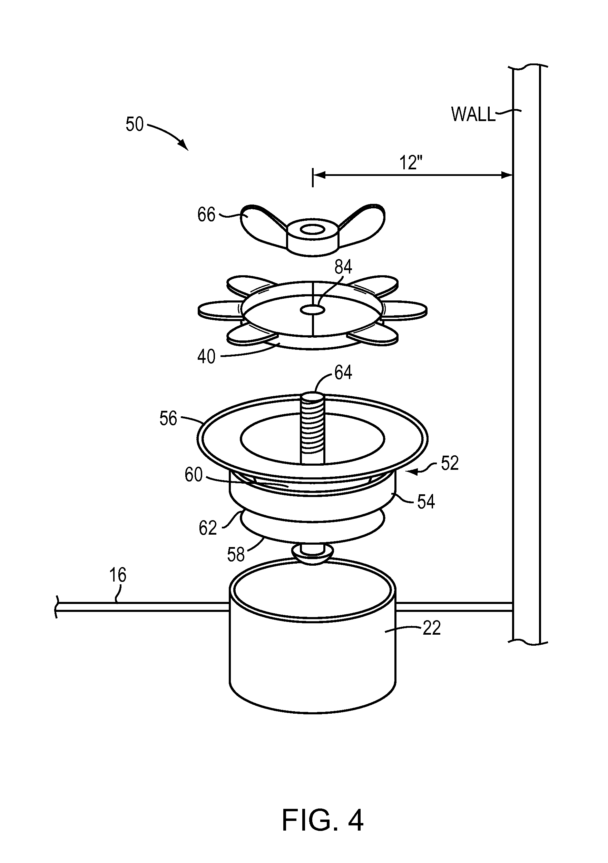 patent us20130167292 template for closet flange google patents. Black Bedroom Furniture Sets. Home Design Ideas