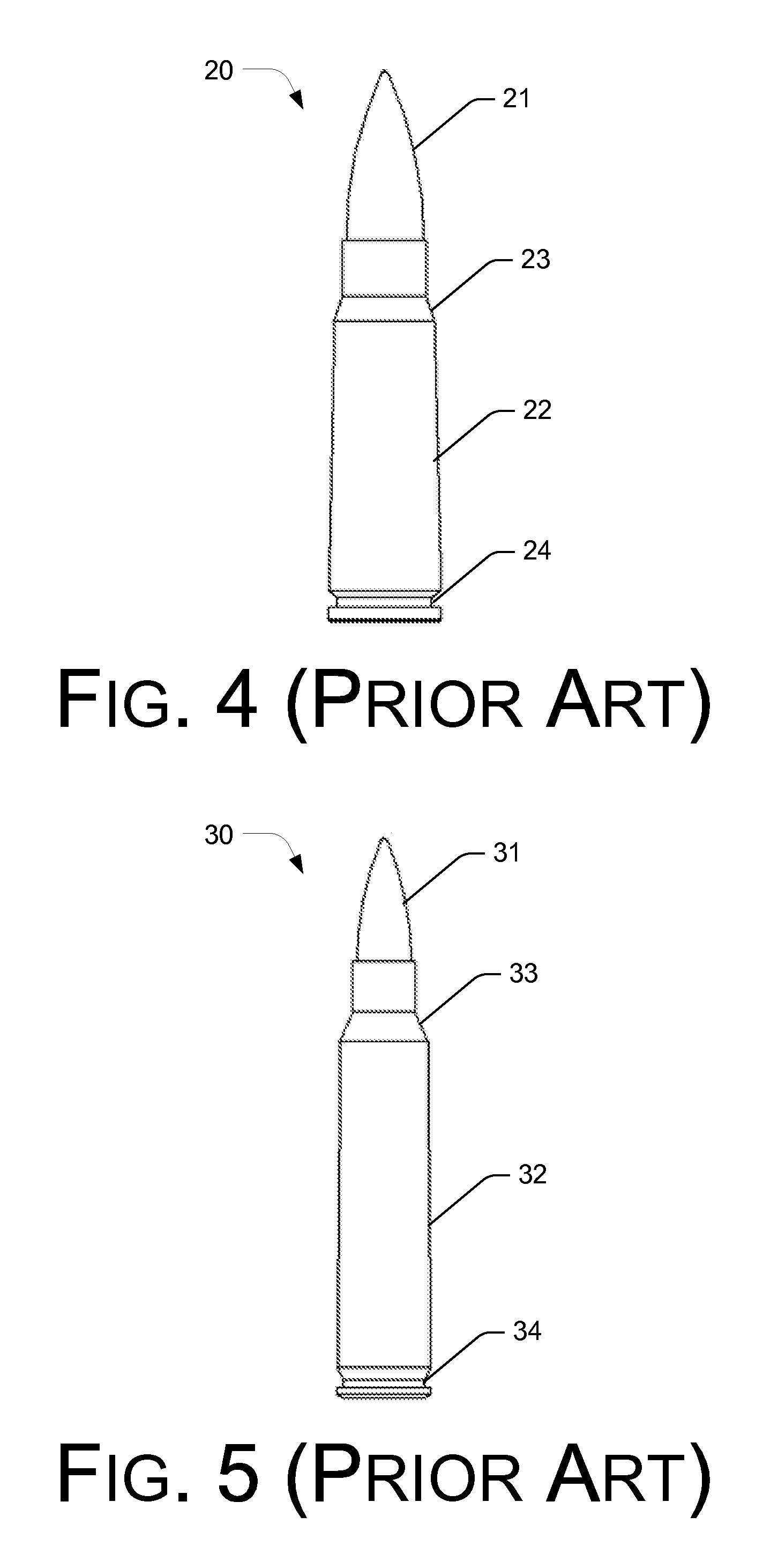 patent us20130167421 magazine shell of a universal magazine of