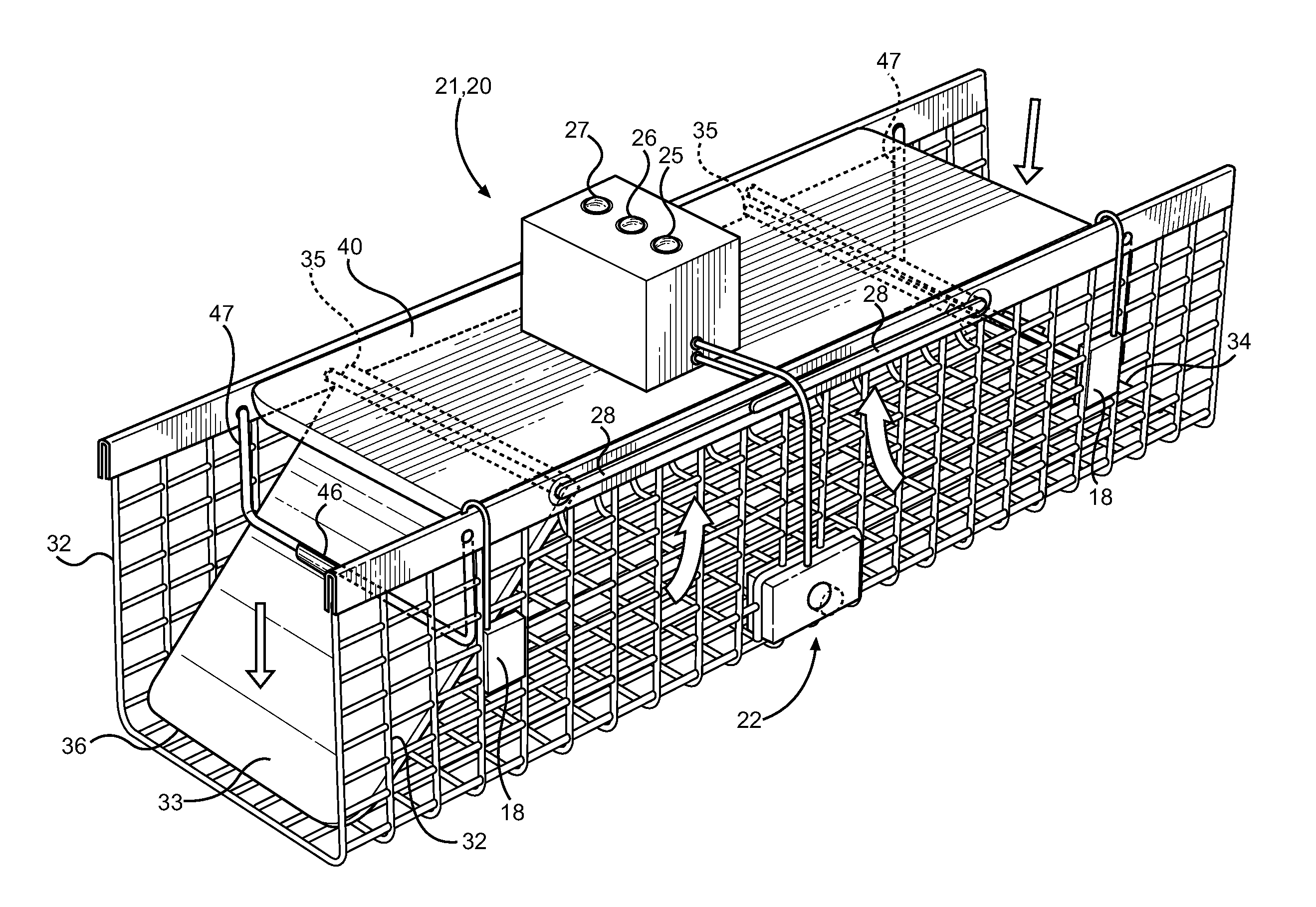 patent us20130174469