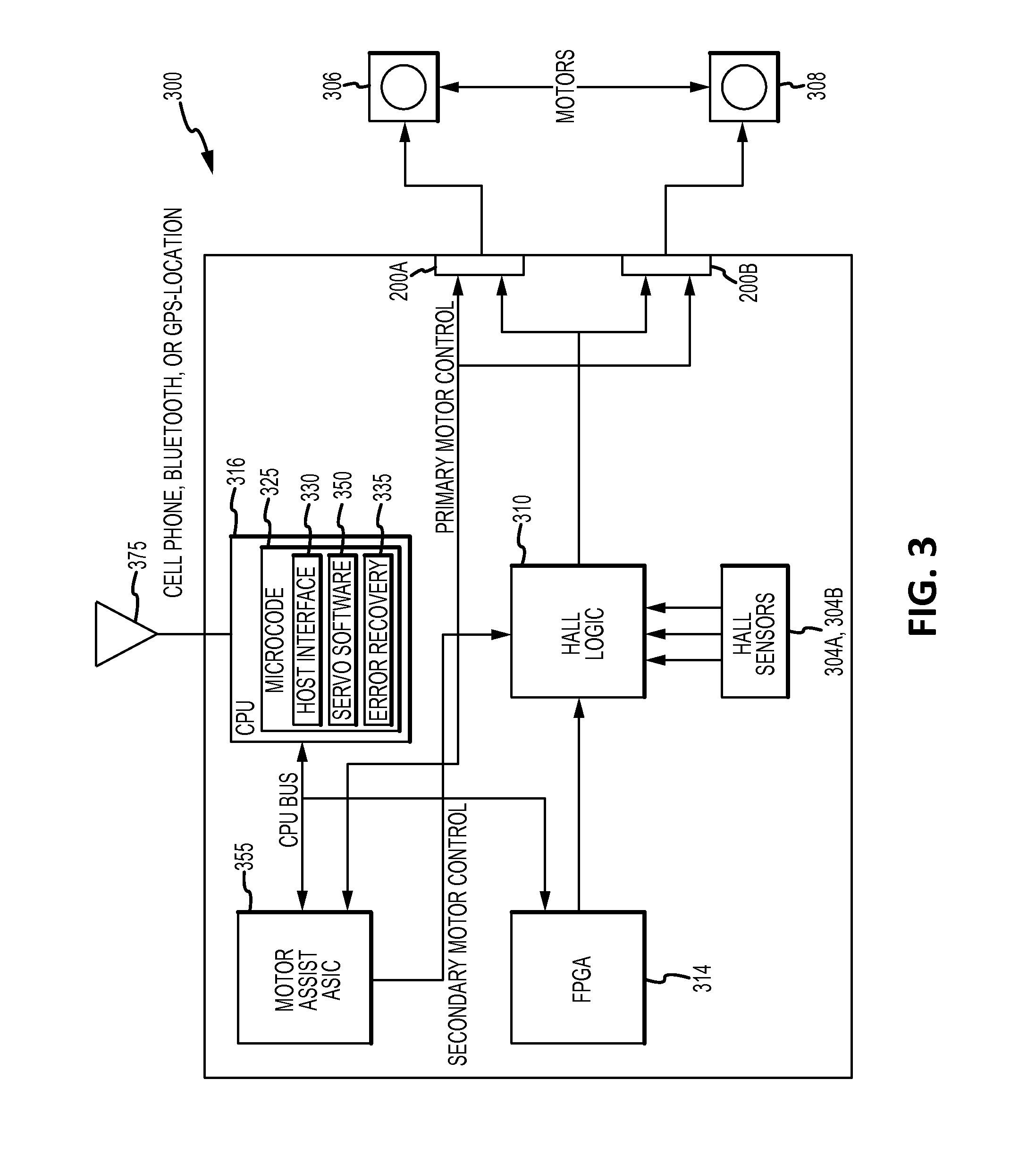 Patent Us20130175966 Dynamic Reconfiguration Switching Of Windings The Circuit For Dc Motor And Bluetooth Systemthe Drawing